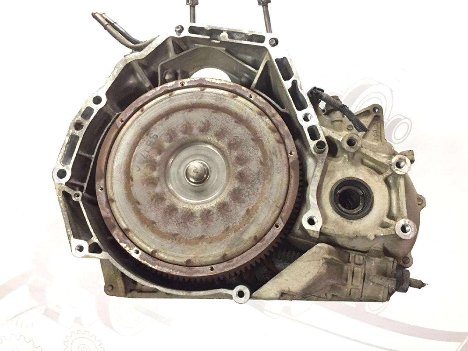 Кпп автоматическая (акпп) Honda Accord 1.8 I 2000 (б/у)