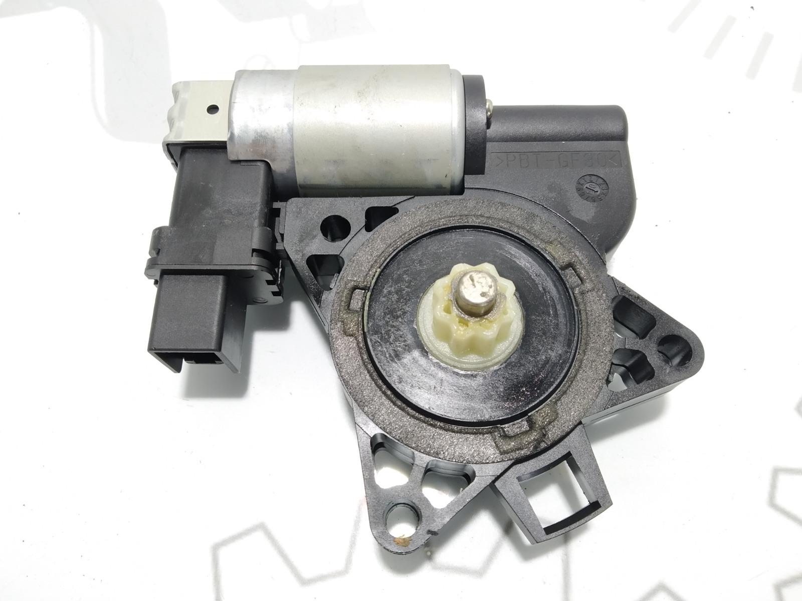 Моторчик стеклоподъемника передний правый Mazda 3 BK 2.0 I 2004 (б/у)