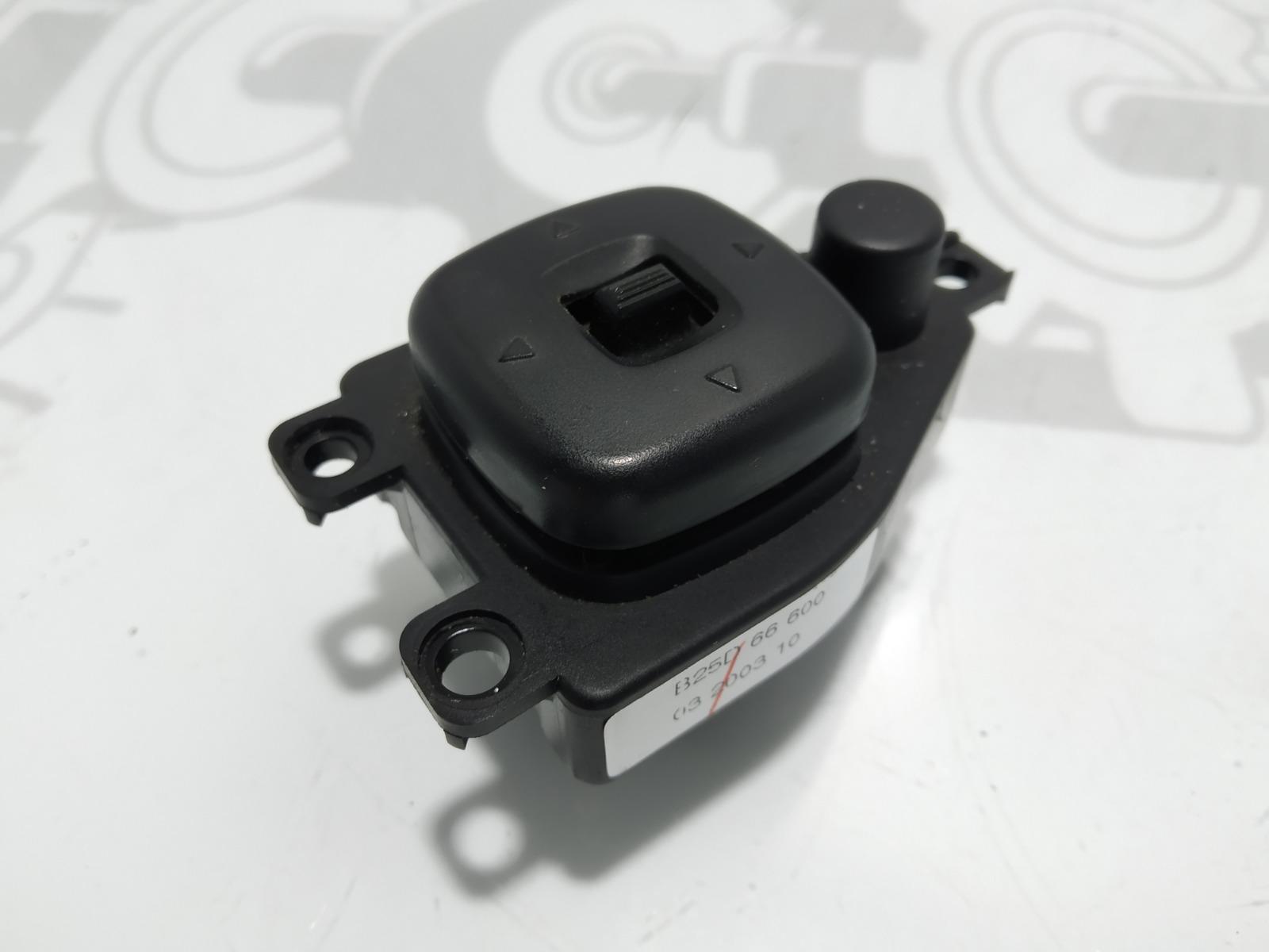 Джойстик регулировки зеркал Mazda 3 BK 2.0 I 2004 (б/у)