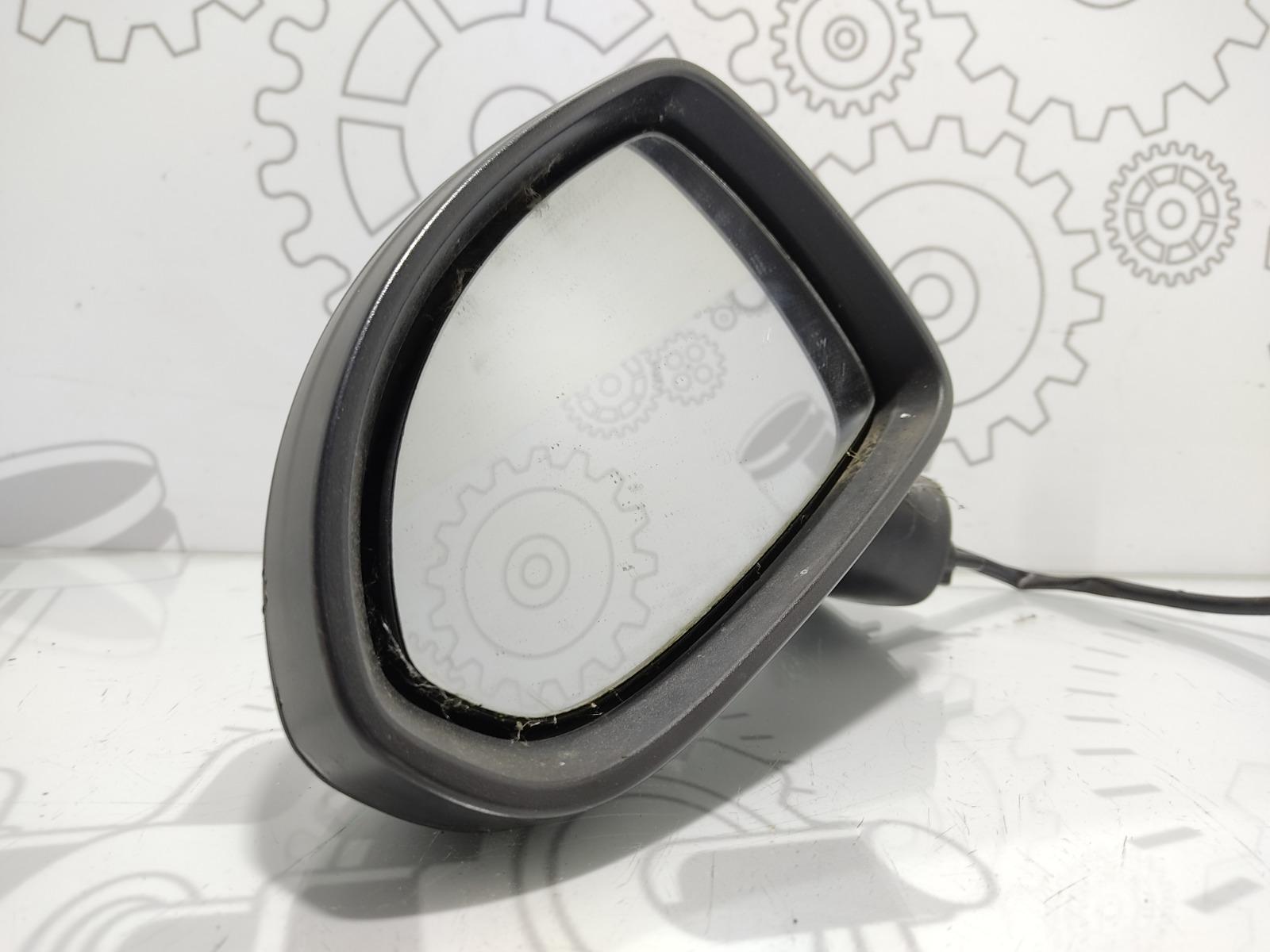 Зеркало наружное левое Opel Corsa D 1.2 I 2007 (б/у)