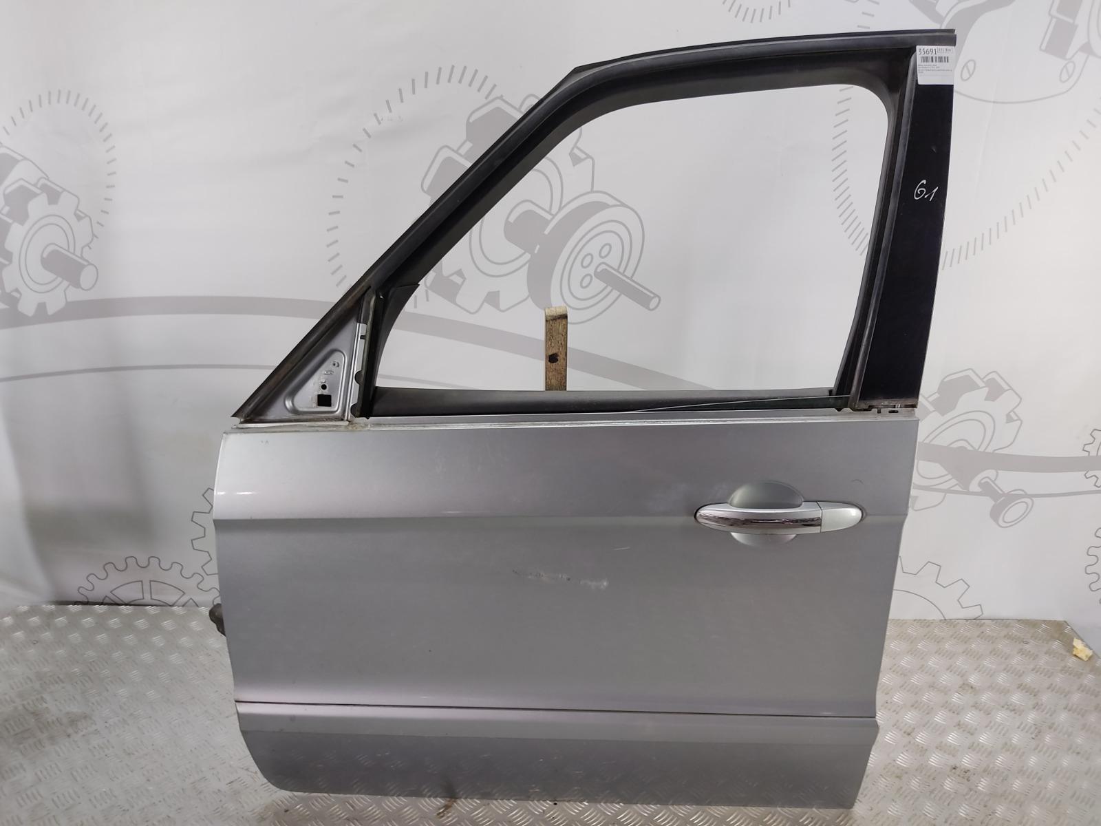 Дверь передняя левая Ford Galaxy 1.8 TDCI 2007 (б/у)