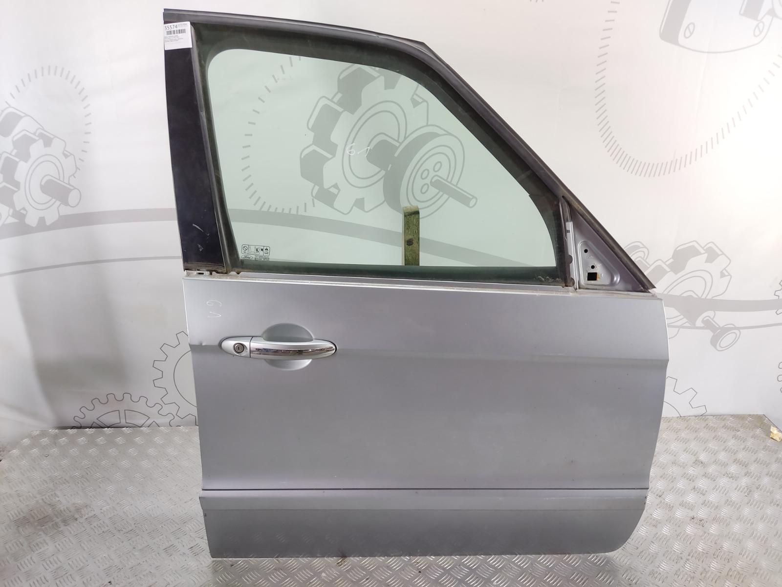 Дверь передняя правая Ford Galaxy 1.8 TDCI 2007 (б/у)