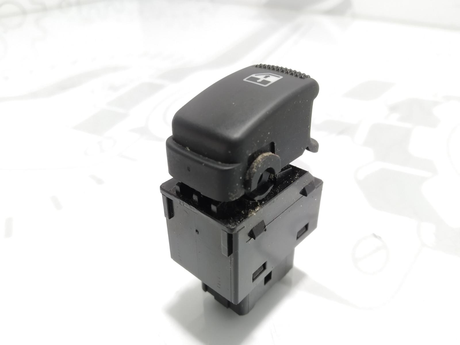 Кнопка стеклоподъемника Hyundai Matrix 1.6 I 2004 (б/у)