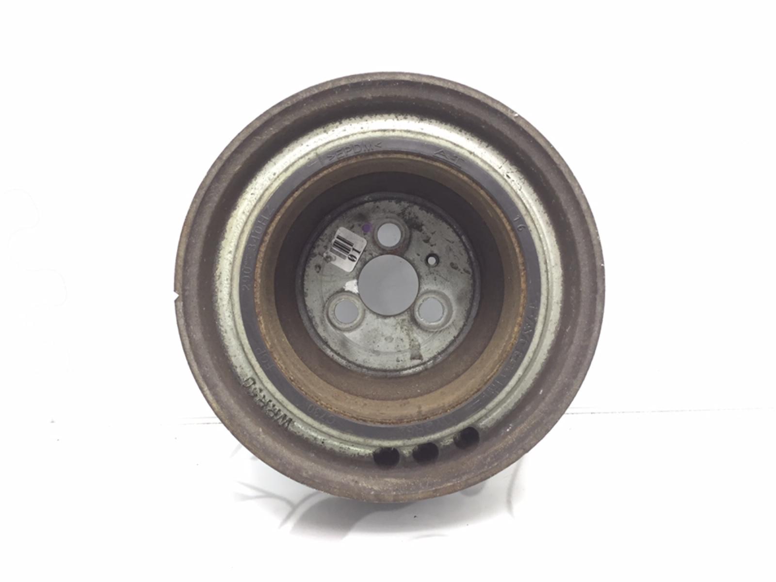 Шкив коленвала Fiat Panda 1.2 I 2007 (б/у)