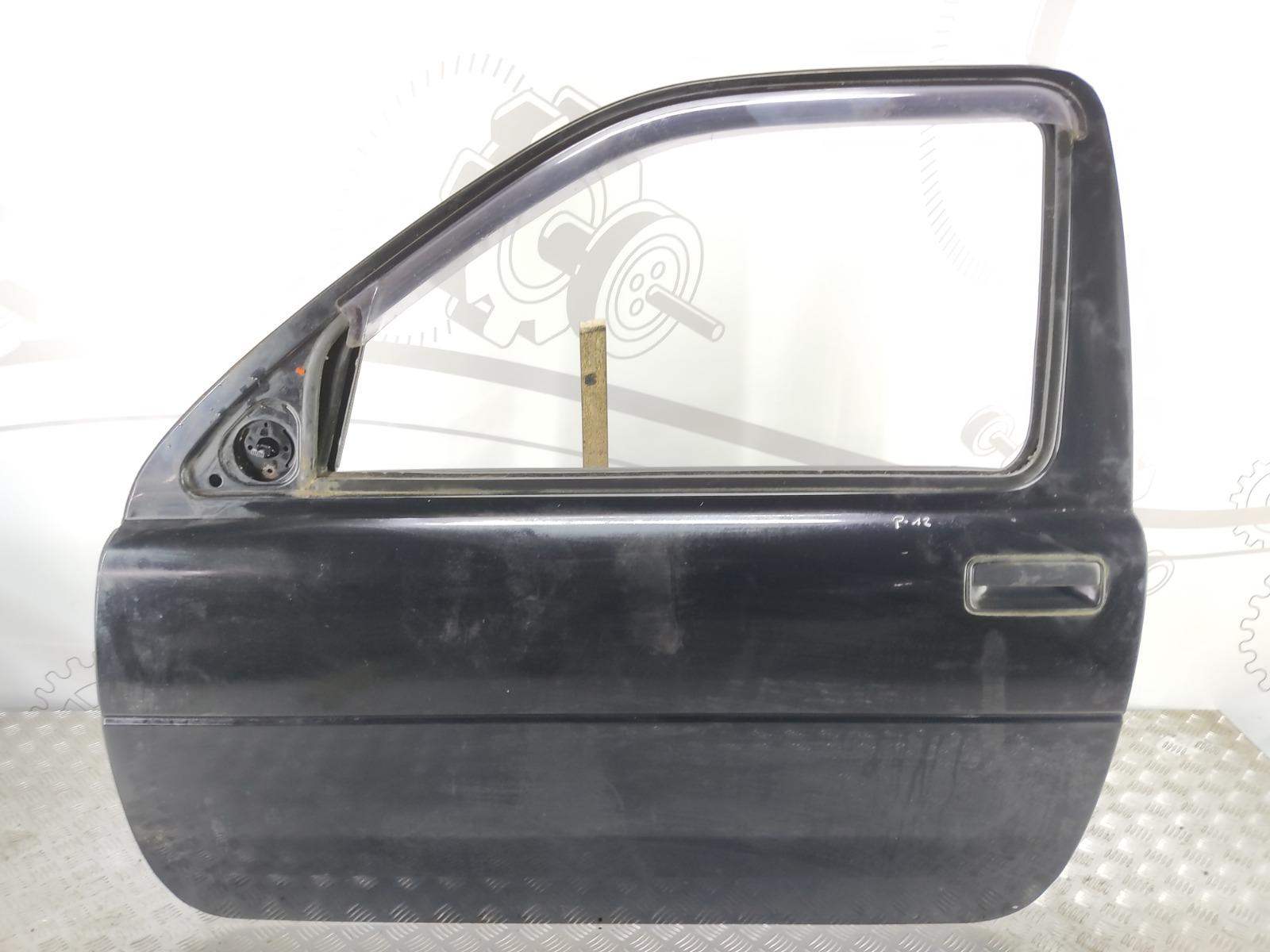 Дверь передняя левая Land Rover Freelander 2.0 TD 2006 (б/у)