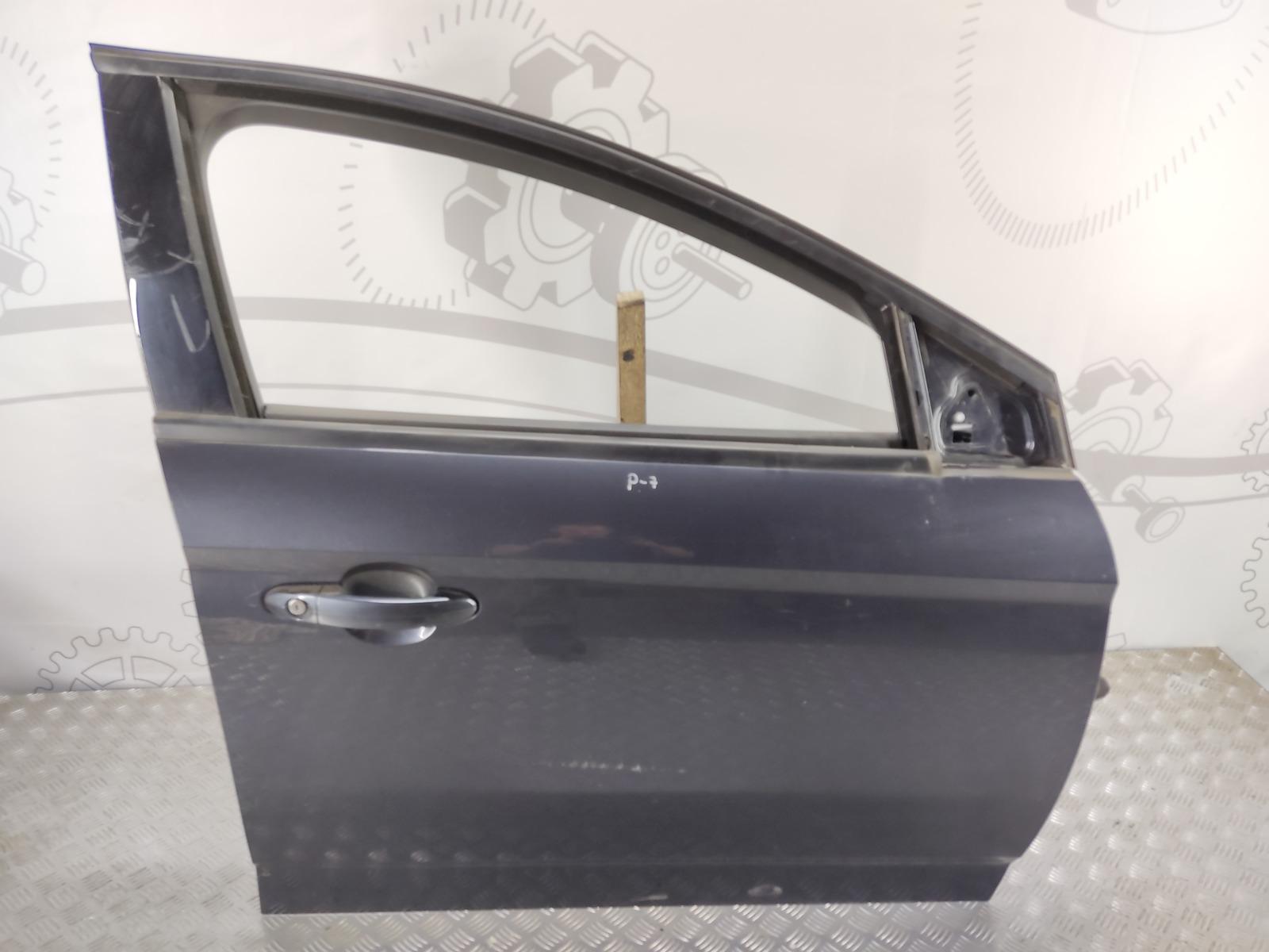 Дверь передняя правая Ford Mondeo 2.0 TDCI 2010 (б/у)