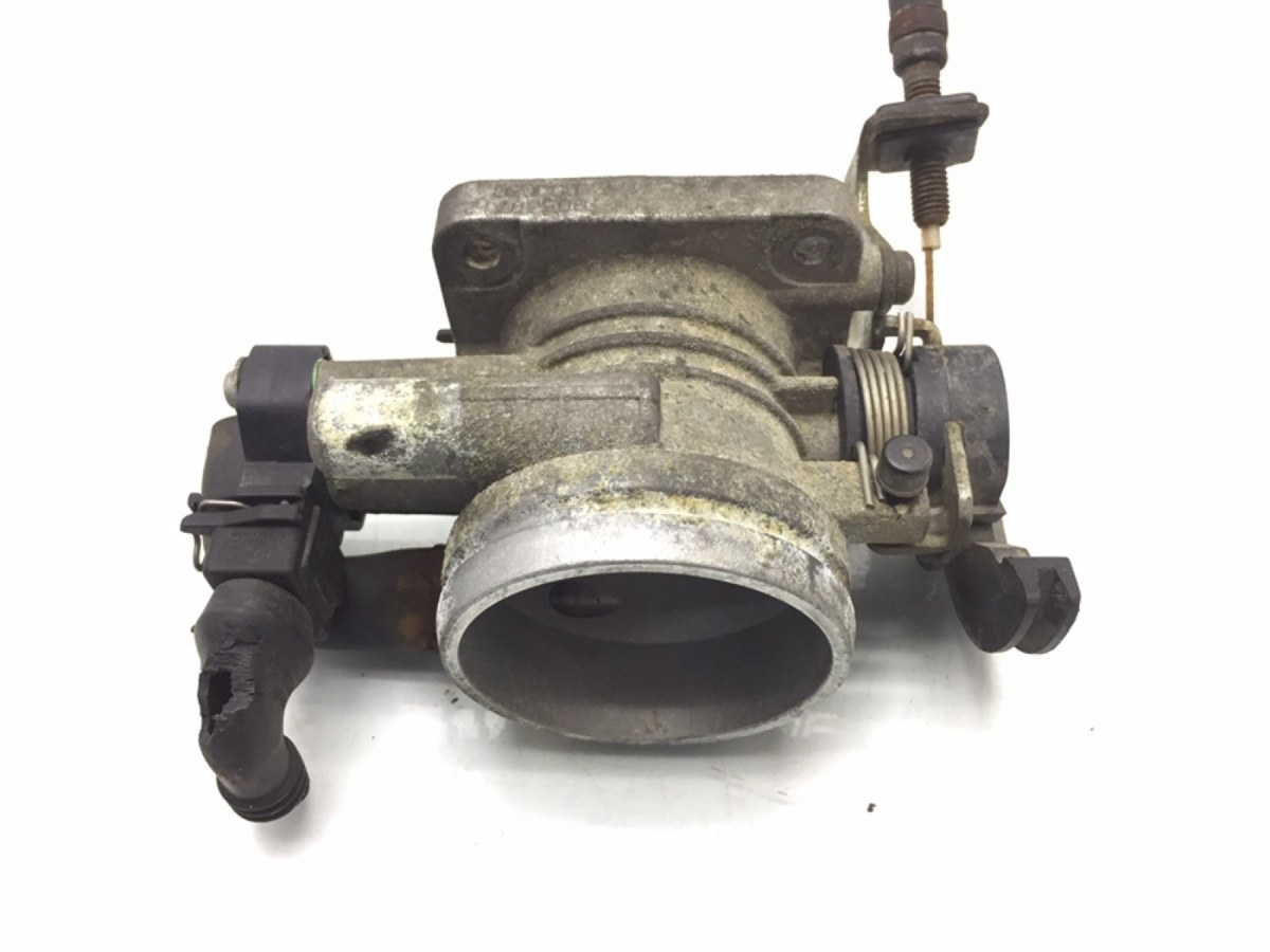 Заслонка дроссельная Rover 45 1.6 I 2002 (б/у)