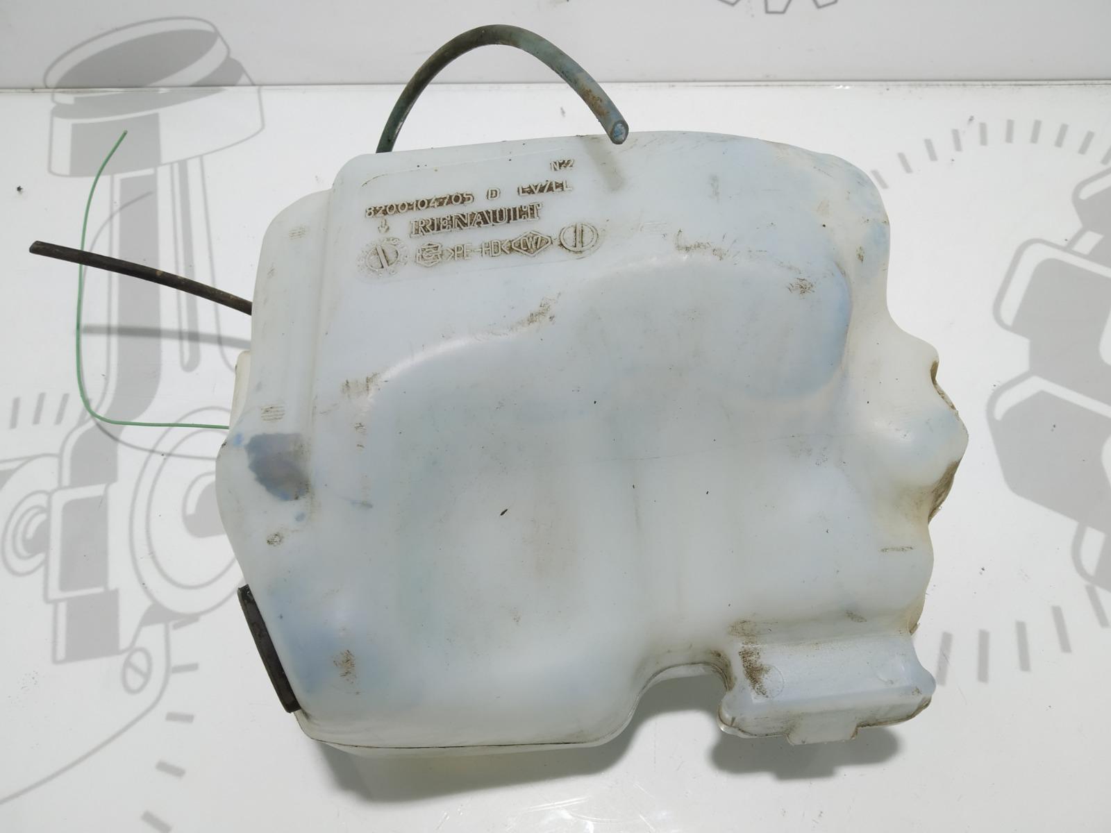 Бачок омывателя Renault Megane 1.6 I 2005 (б/у)