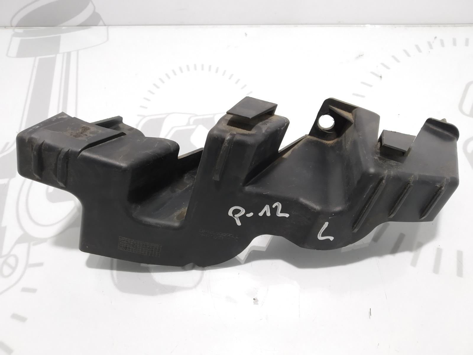 Кронштейн крепления бампера переднего Land Rover Freelander 2.0 TD 2006 (б/у)