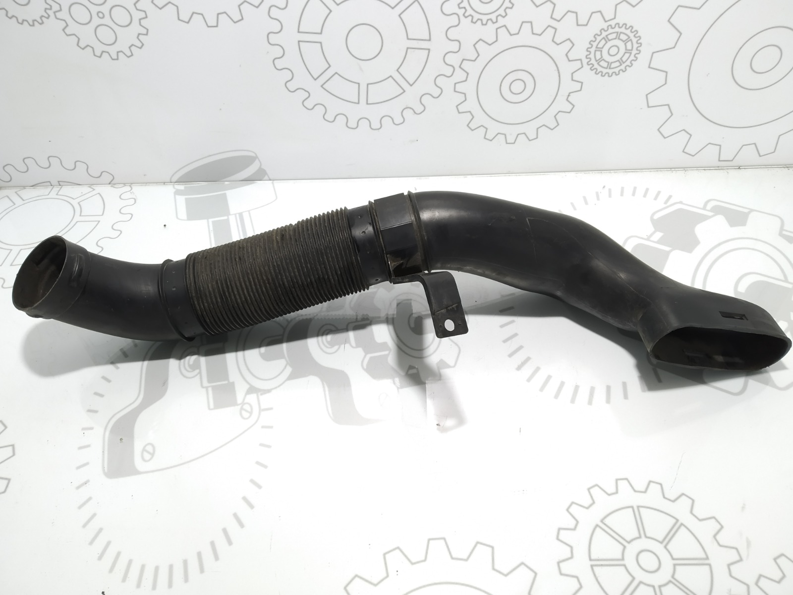 Воздуховод Mercedes Clc CL203 2.2 CDI 2009 (б/у)