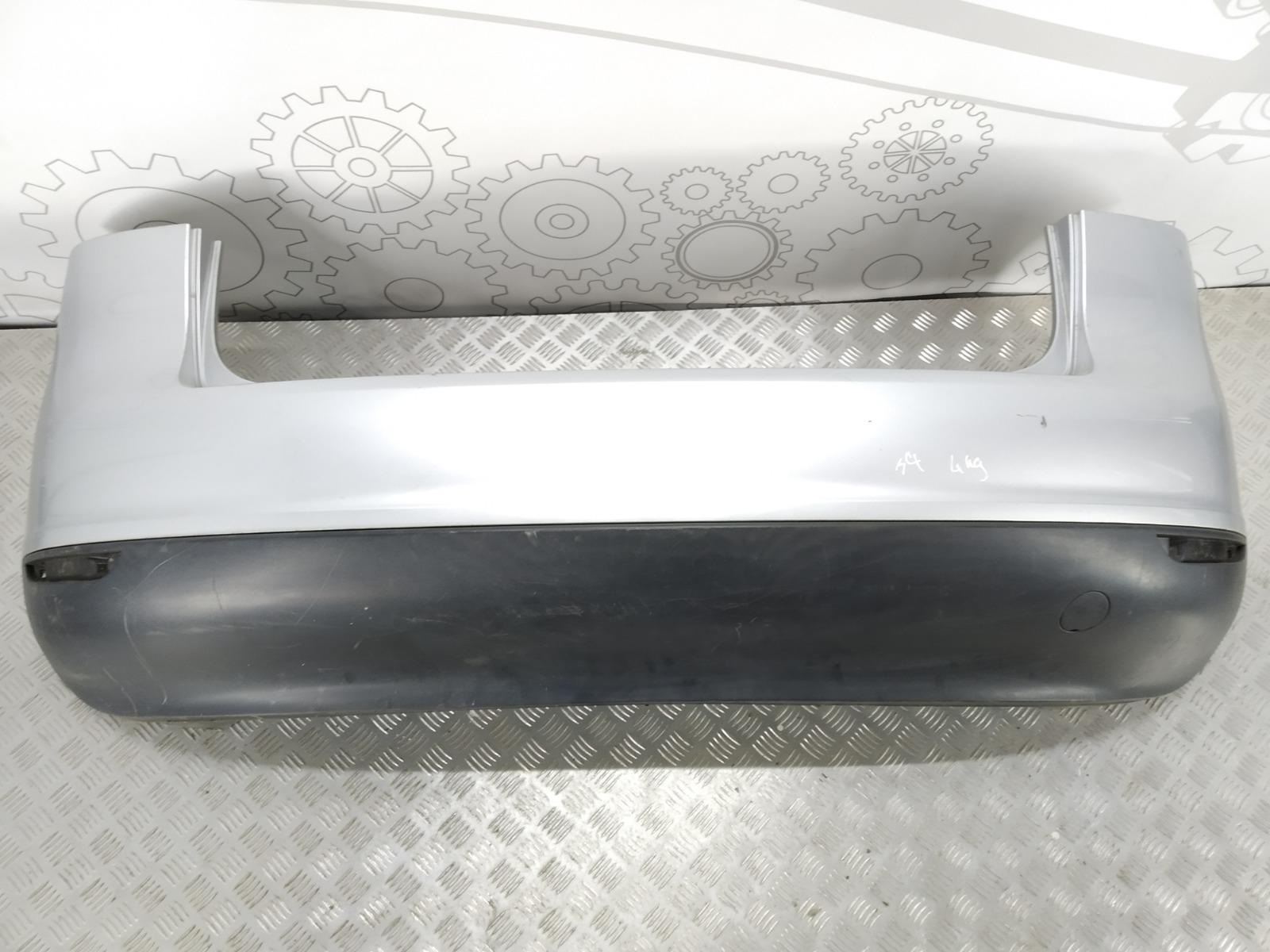 Бампер задний Volkswagen Golf Plus 1.9 TDI 2005 (б/у)