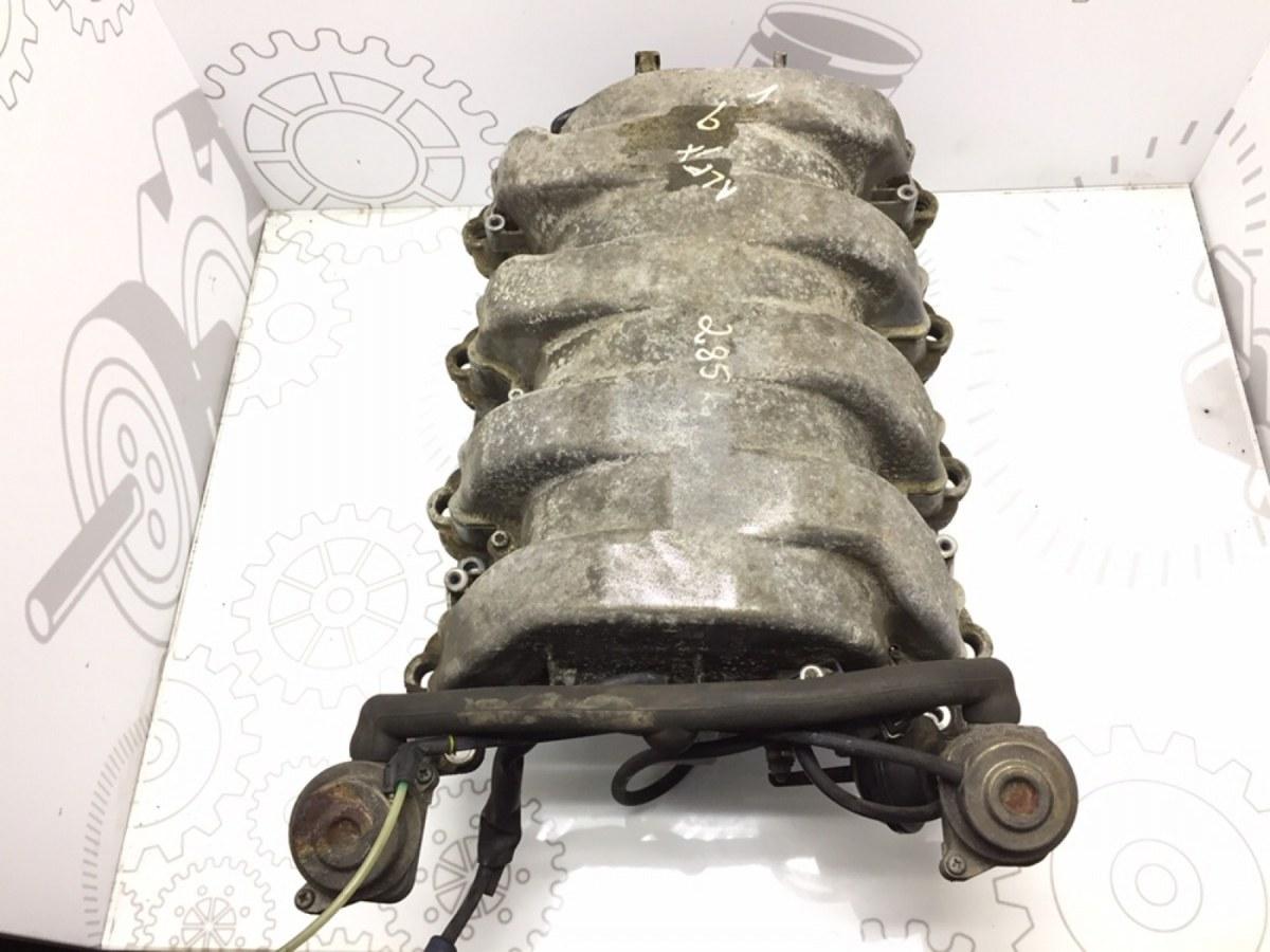 Коллектор впускной Mercedes Cl W215 5.0 I 2000 (б/у)