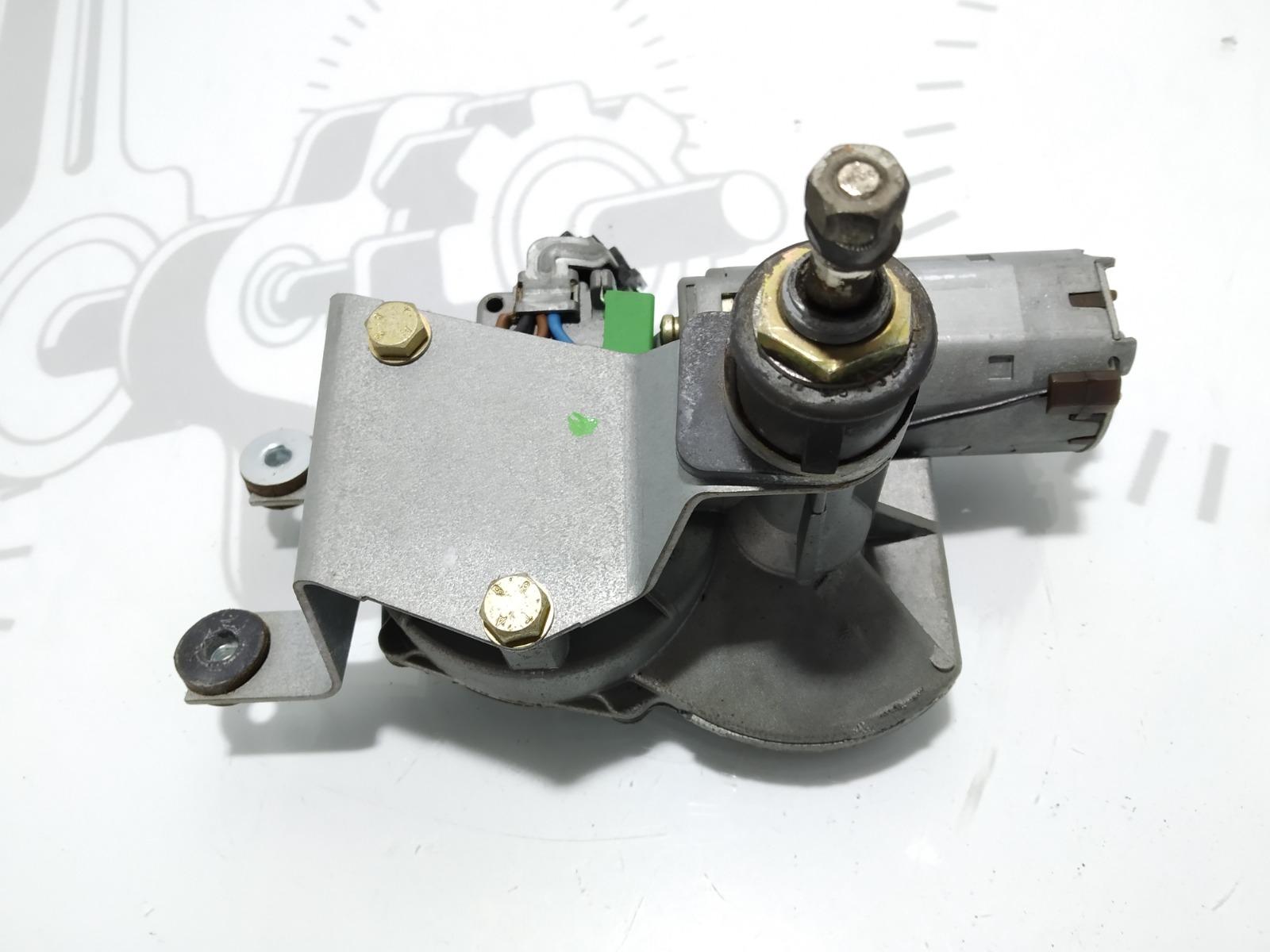 Моторчик заднего стеклоочистителя (дворника) Opel Vectra B 1.8 I 1999 (б/у)