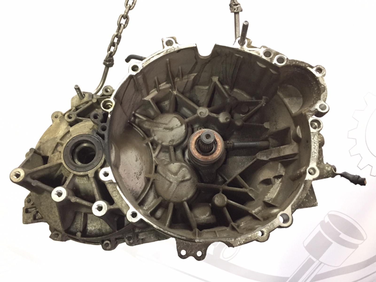 Кпп механическая (мкпп) Volvo S40 2.4 I 2003 (б/у)