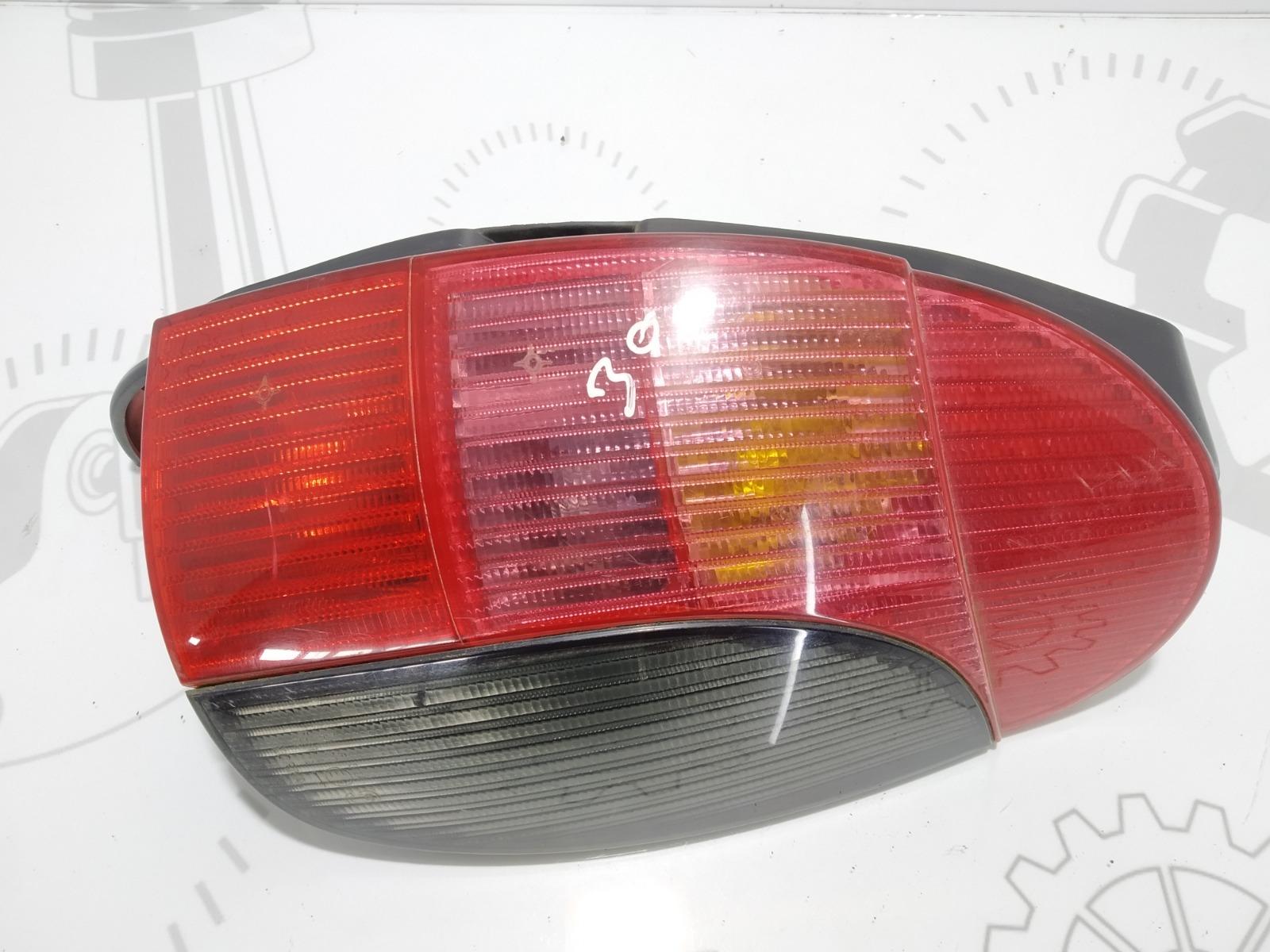 Фонарь задний правый Peugeot 306 2.0 HDI 2001 (б/у)