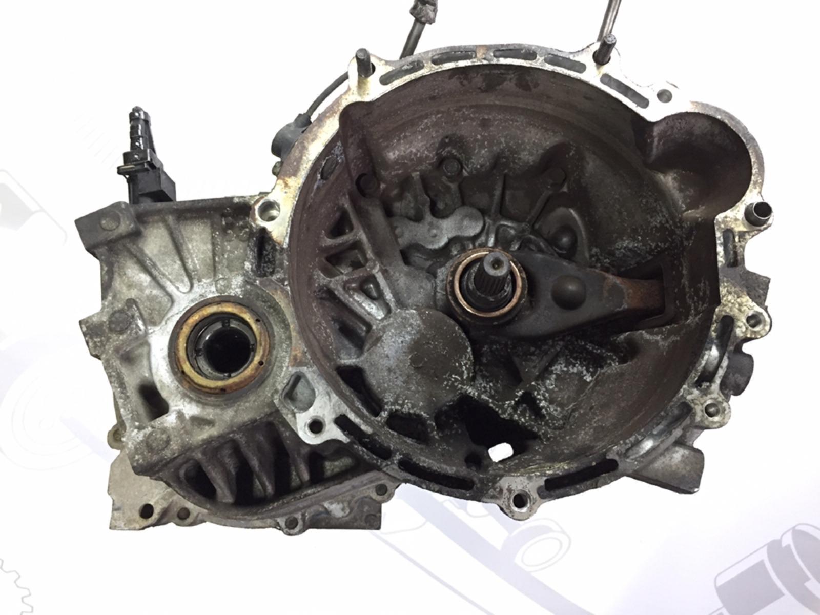 Кпп механическая (мкпп) Kia Cerato 1.5 CRDI 2007 (б/у)