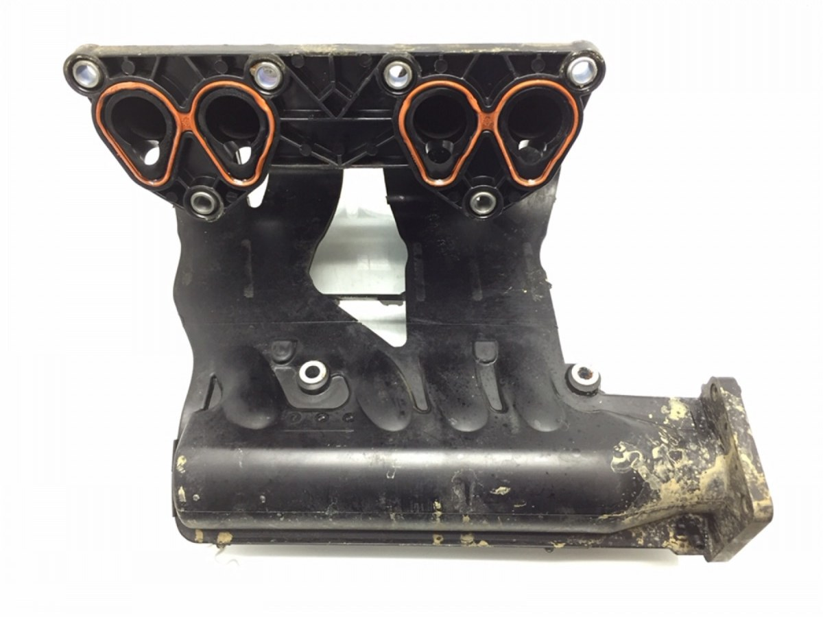 Коллектор впускной Renault Twingo 1.2 I 2009 (б/у)