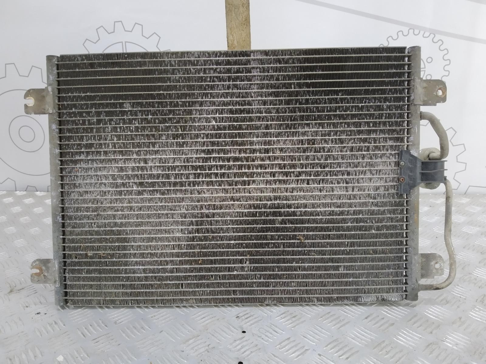Радиатор кондиционера Renault Scenic 2.0 I 2001 (б/у)