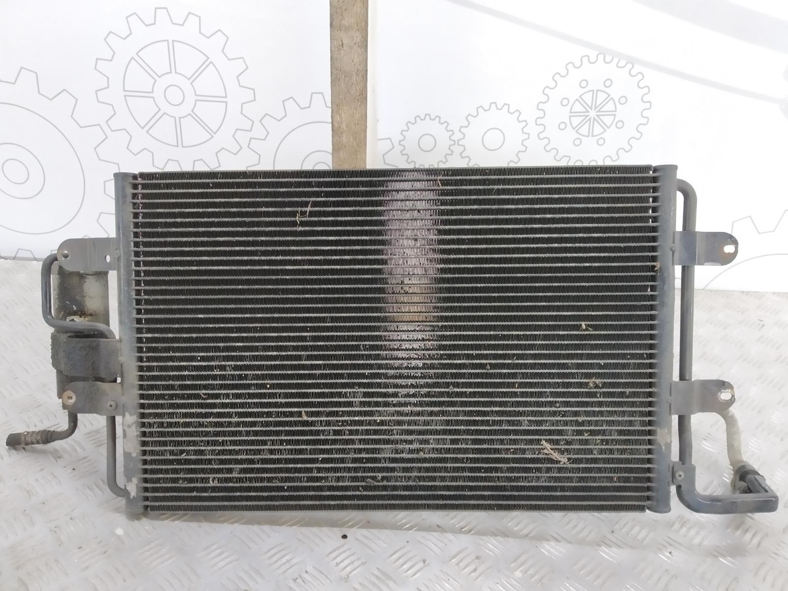 Радиатор кондиционера Volkswagen Bora 1.9 TDI 2002 (б/у)