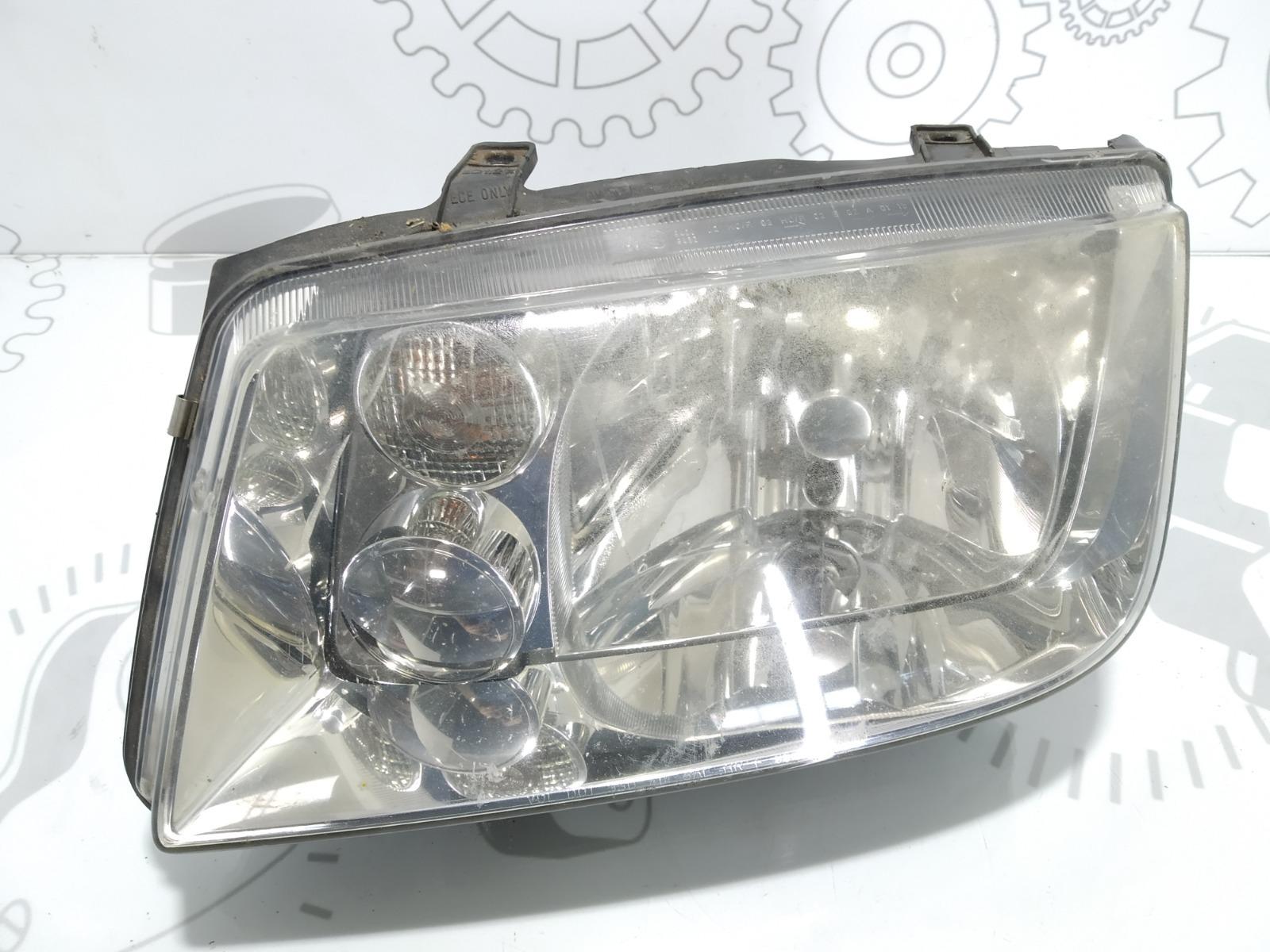 Фара левая Volkswagen Bora 1.9 TDI 2002 (б/у)