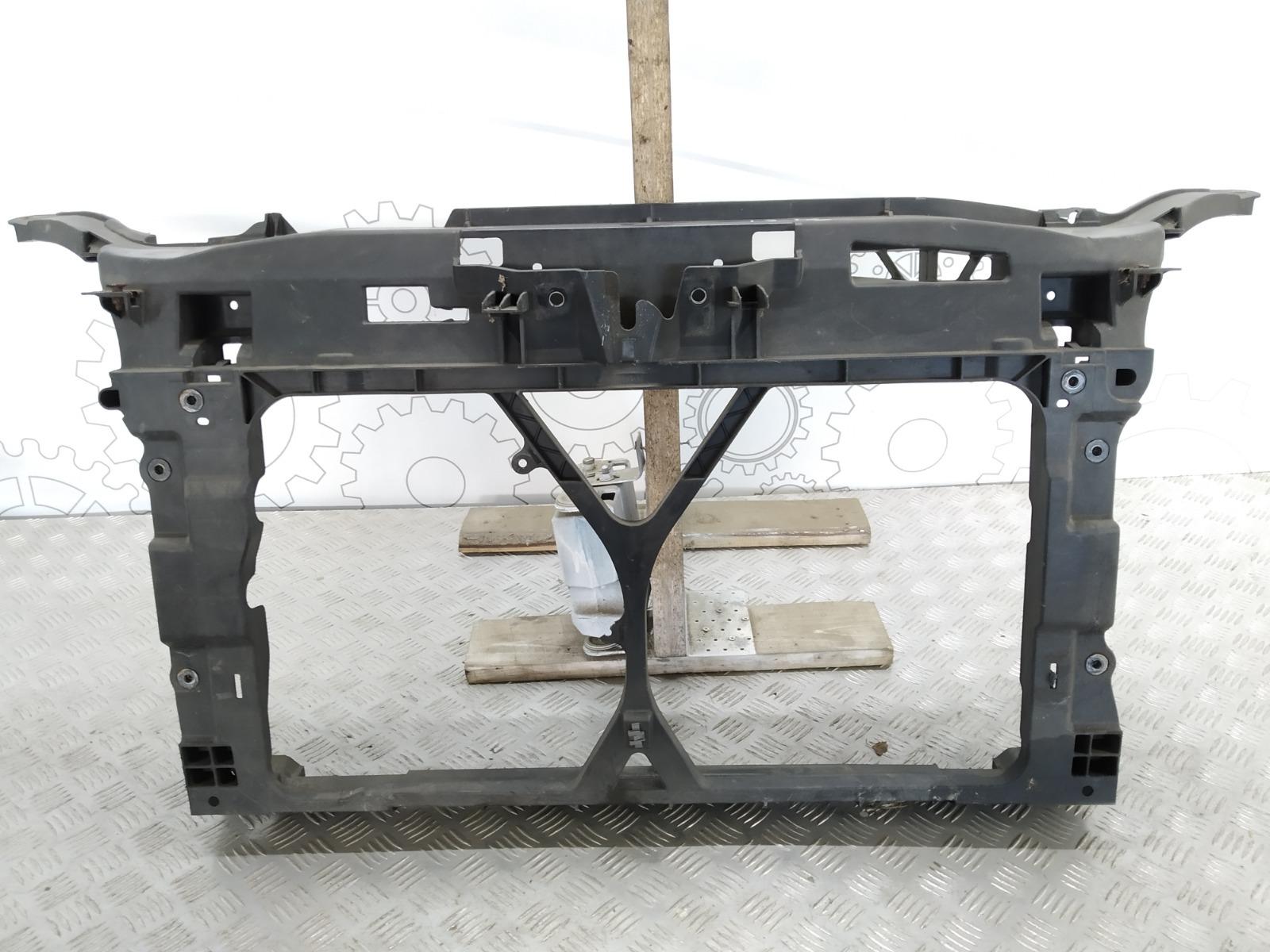 Передняя панель крепления облицовки (телевизор) Mazda 5 2.0 I 2008 (б/у)
