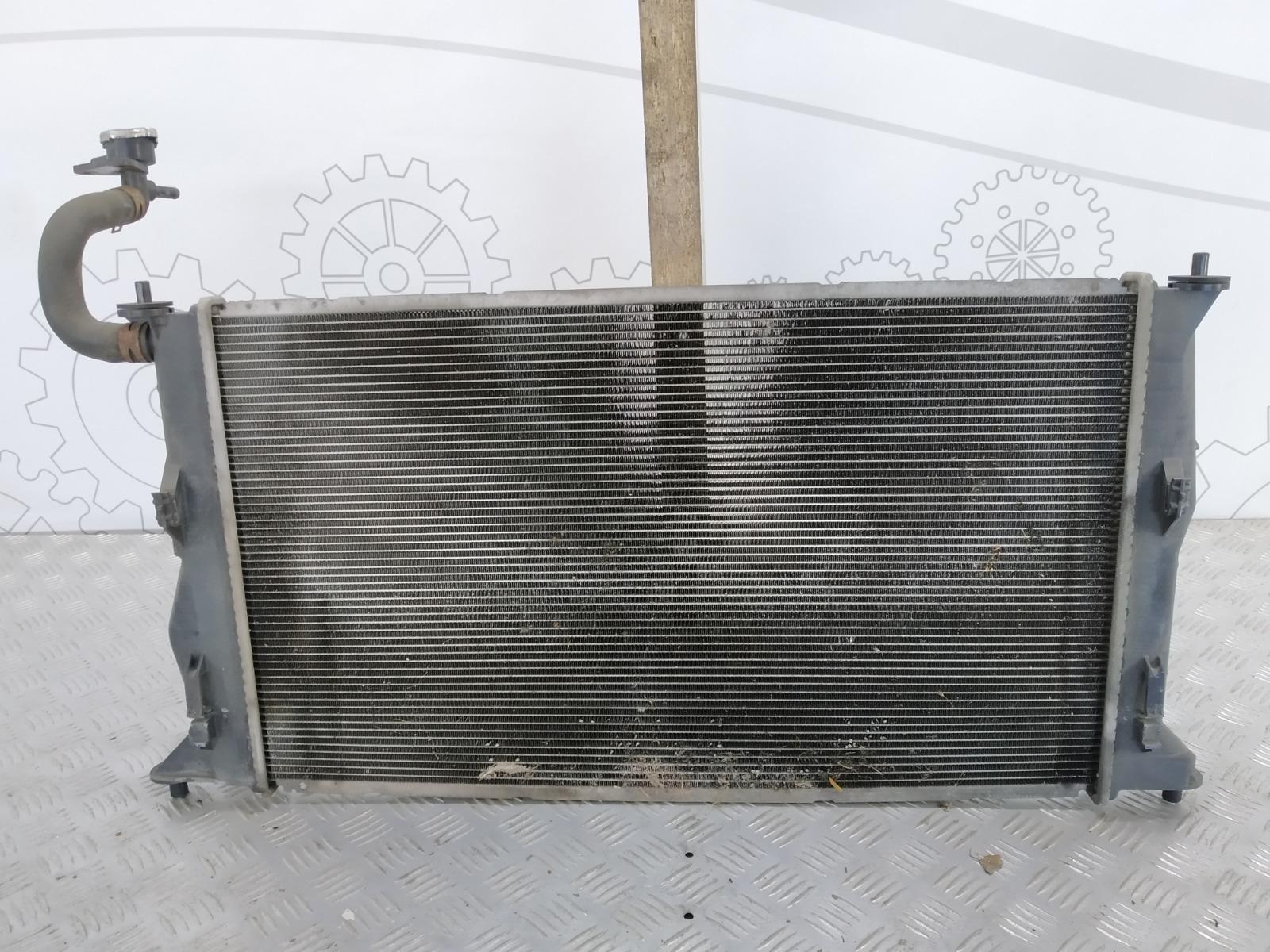 Радиатор (основной) Mazda 5 2.0 I 2008 (б/у)