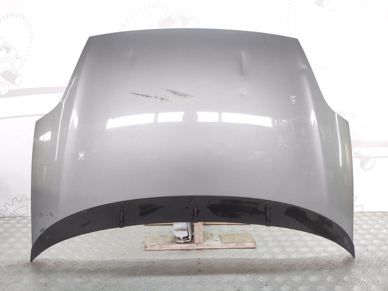 Капот Fiat Punto 1.4 I 2011 (б/у)