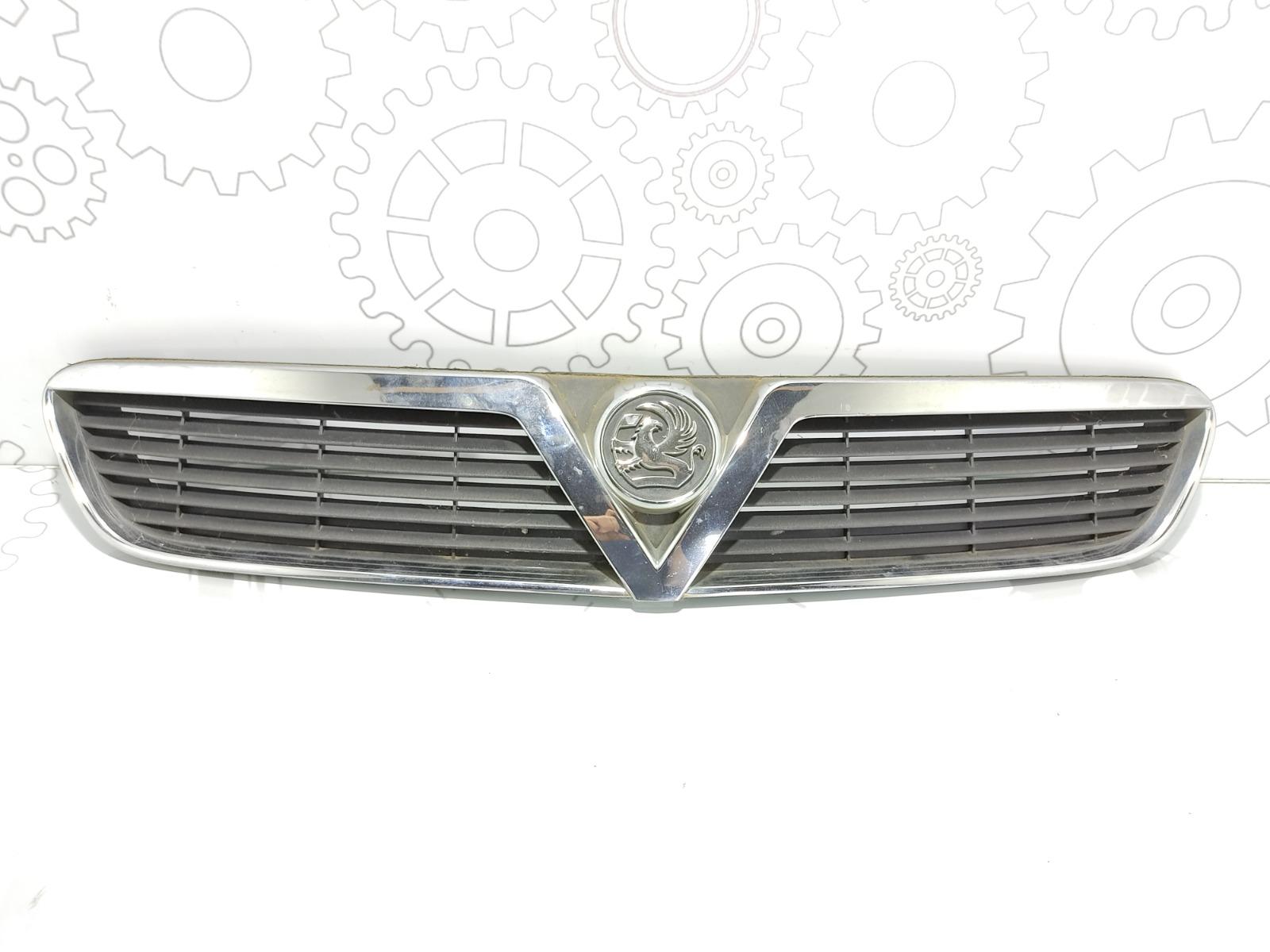 Решетка радиатора Opel Vectra C 1.8 I 2004 (б/у)