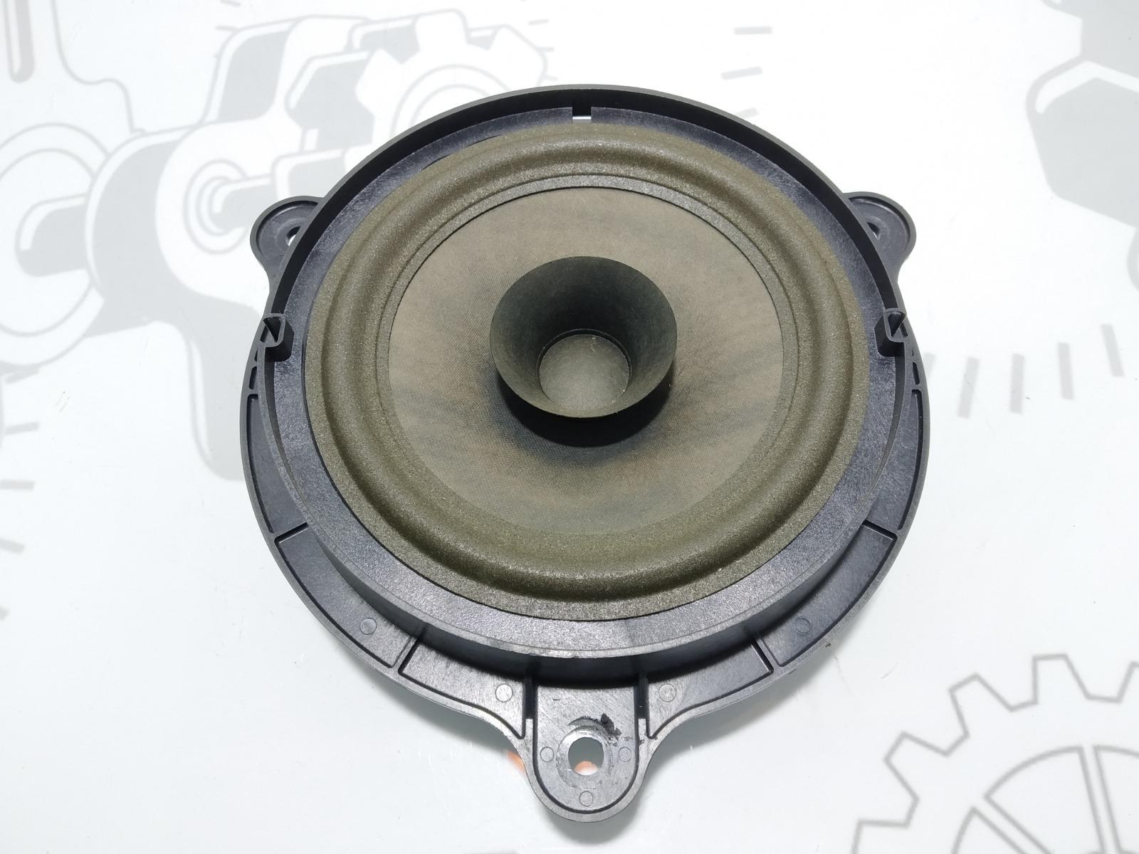 Динамик Nissan Qashqai 1.5 DCI 2007 (б/у)