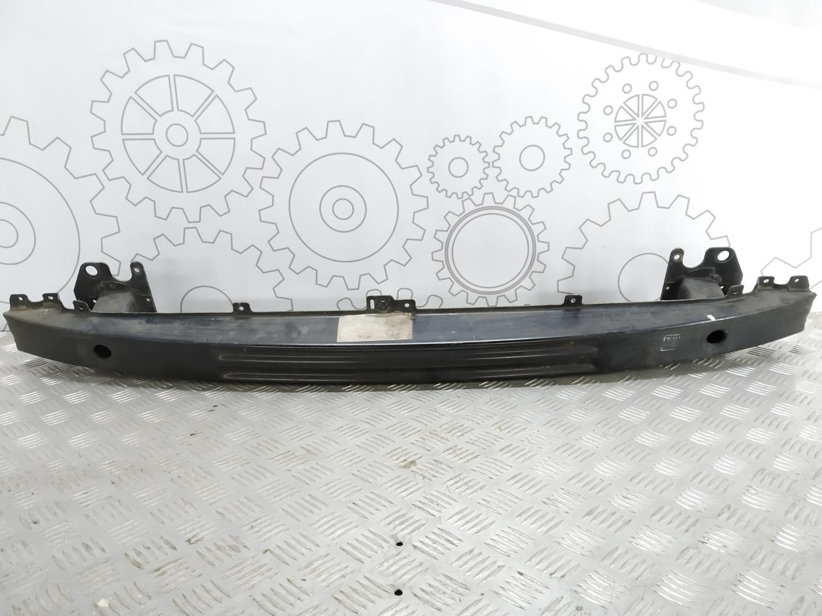 Усилитель бампера переднего Volkswagen Polo 1.4 MPI 2001 (б/у)