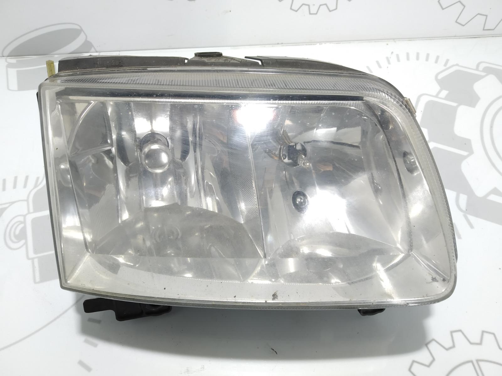 Фара правая Volkswagen Polo 1.4 MPI 2001 (б/у)