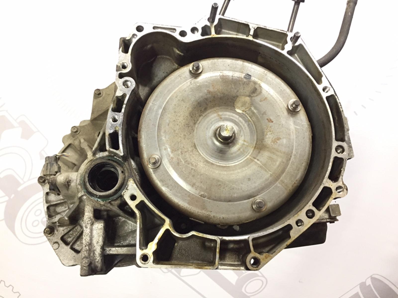 Кпп автоматическая (акпп) Ford Focus 2.0 I 2001 (б/у)