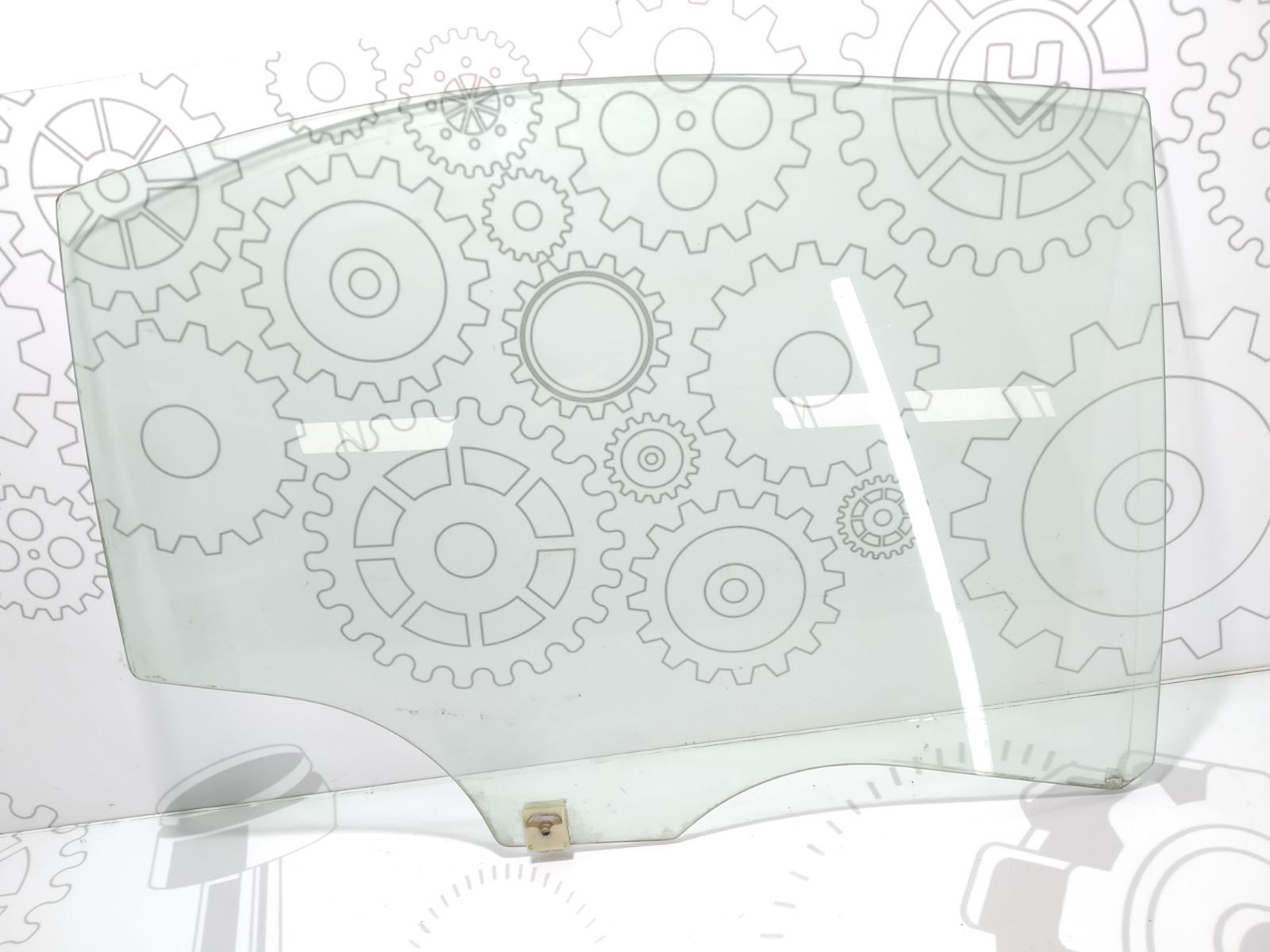 Стекло двери задней правой Mazda 6 2.0 I 2006 (б/у)