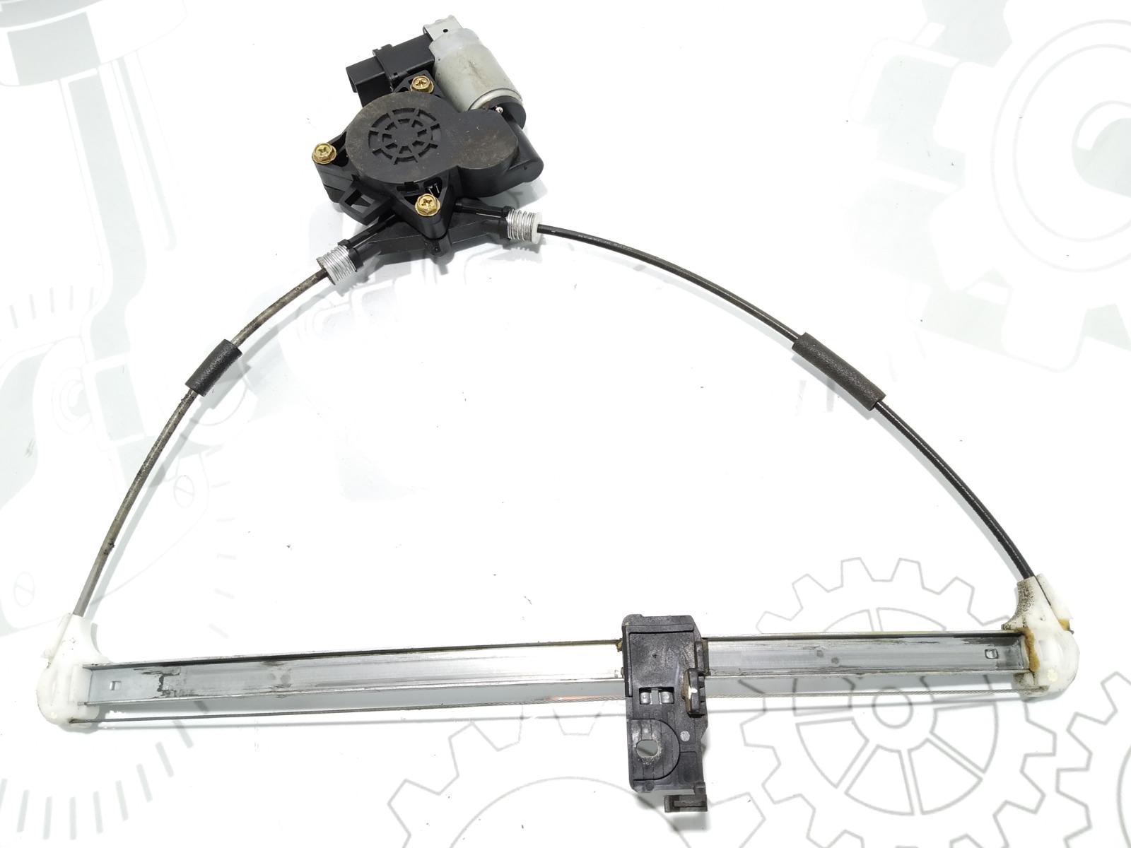 Стеклоподъемник электрический задний правый Mazda 6 2.0 I 2006 (б/у)