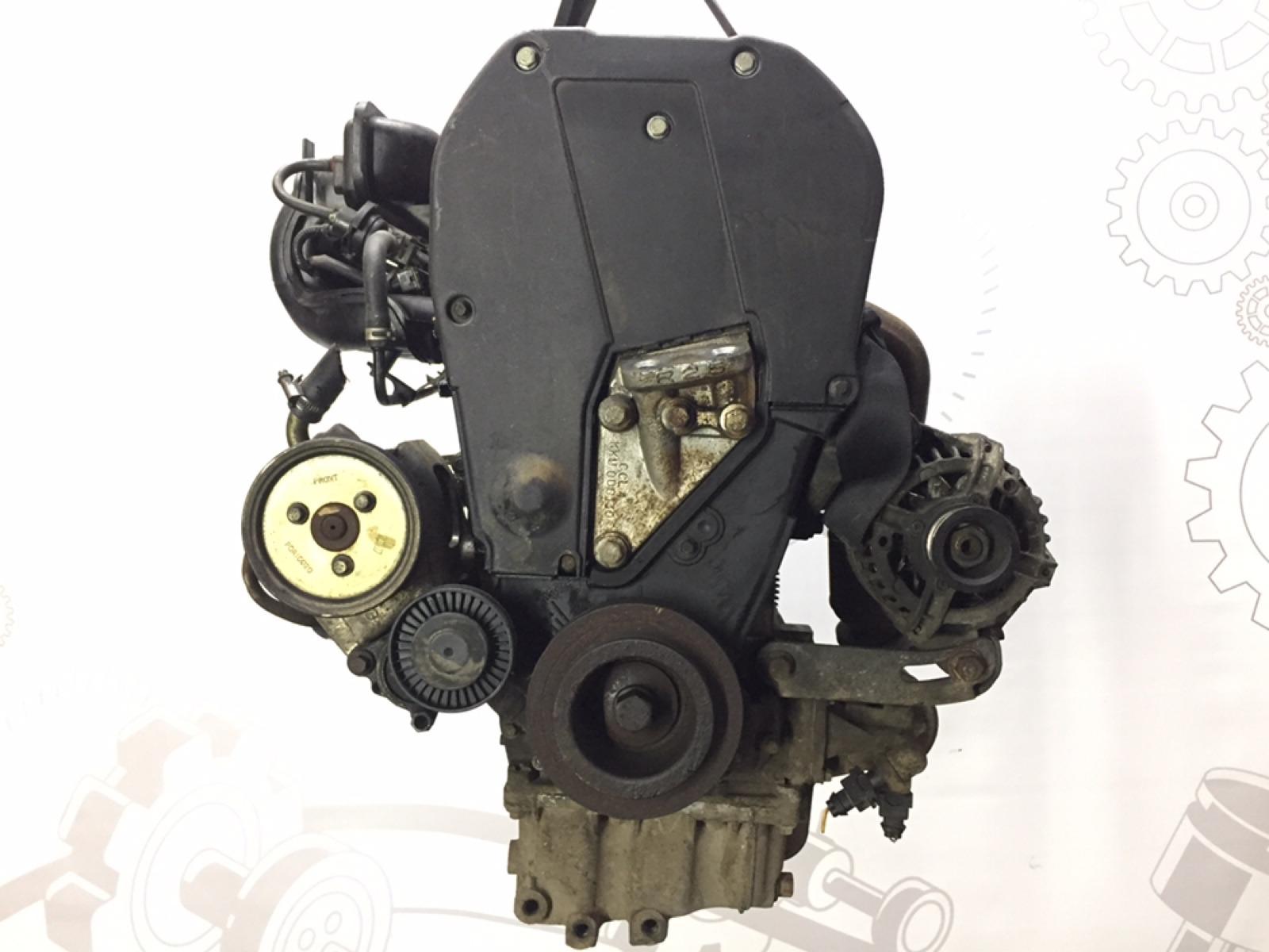 Двигатель бензиновый Rover 25 1.4 I 2003 (б/у)