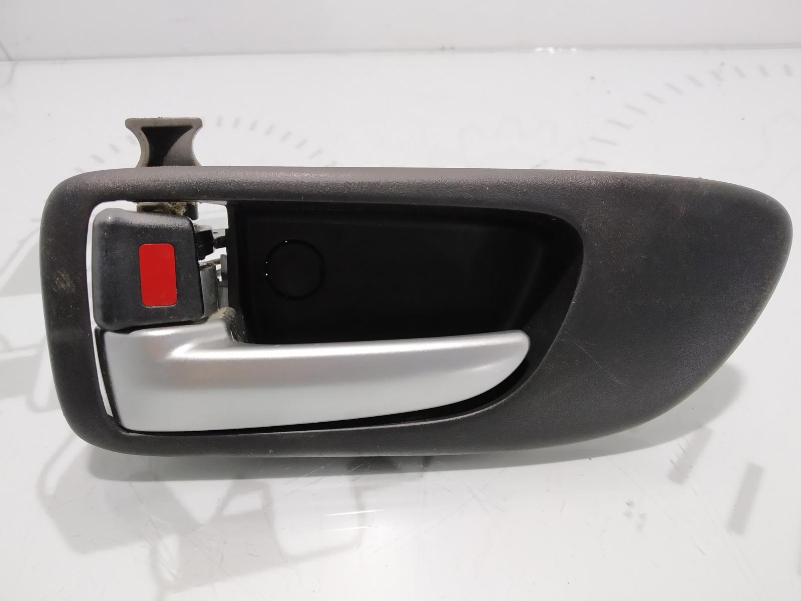 Ручка внутренняя задняя левая Mazda 6 2.0 I 2006 (б/у)