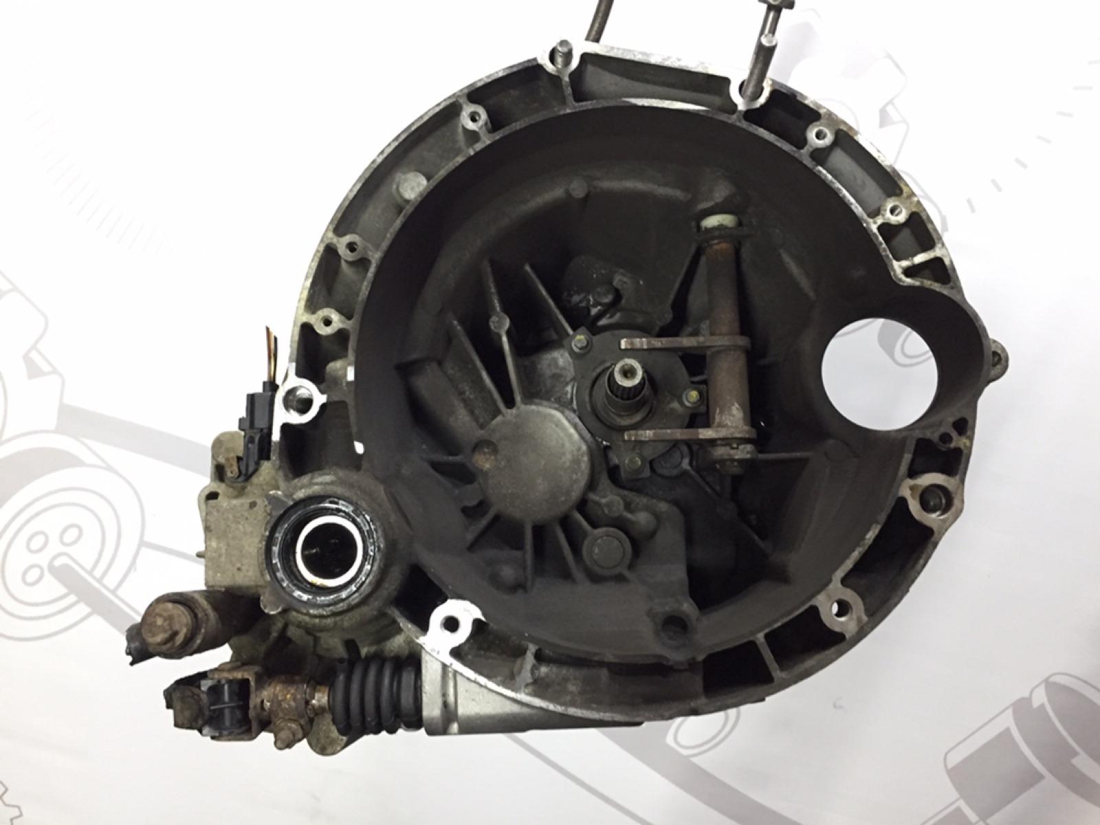 Кпп механическая (мкпп) Rover 25 1.4 I 2003 (б/у)
