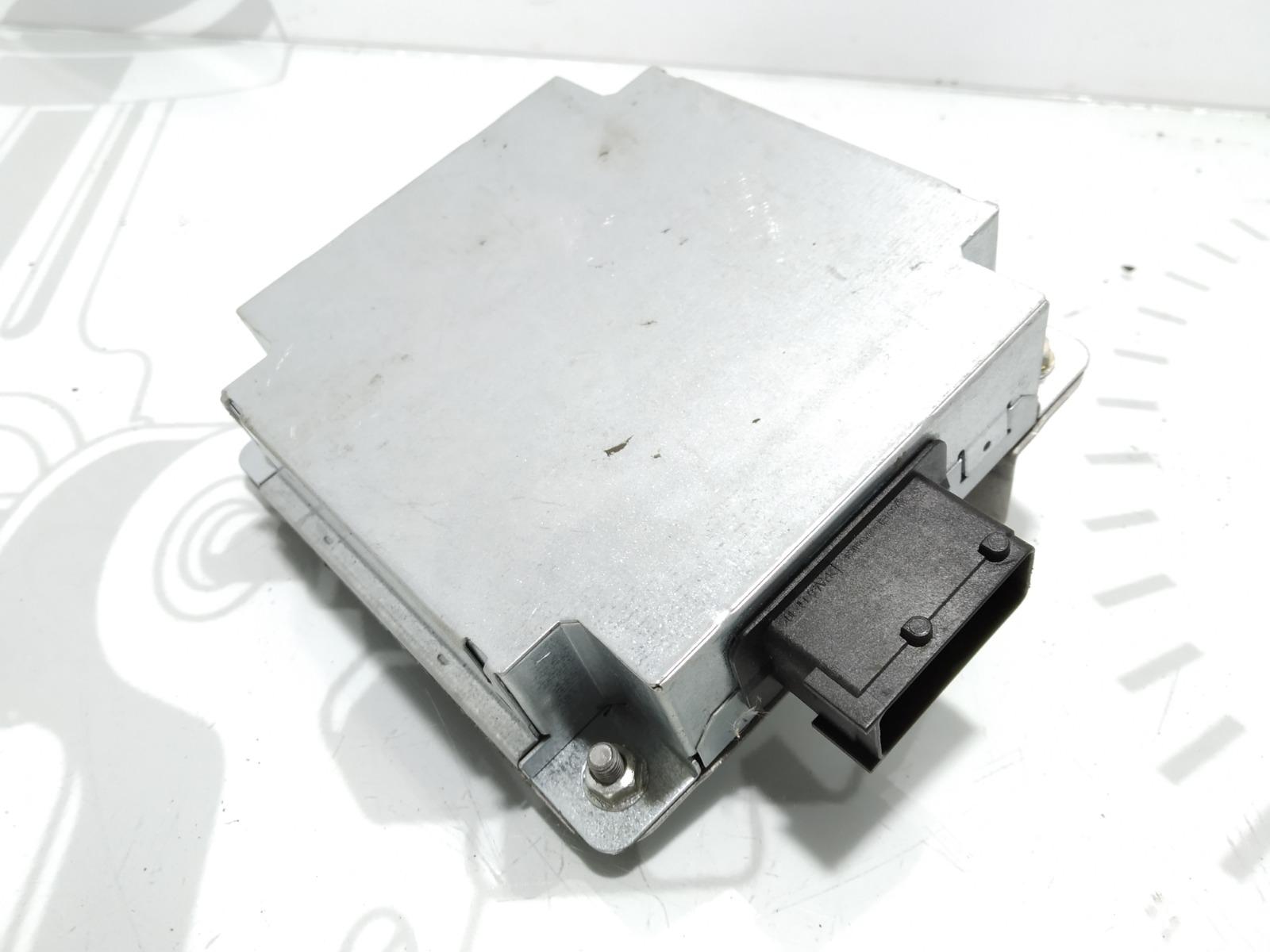 Блок комфорта Fiat Punto 1.4 I 2011 (б/у)
