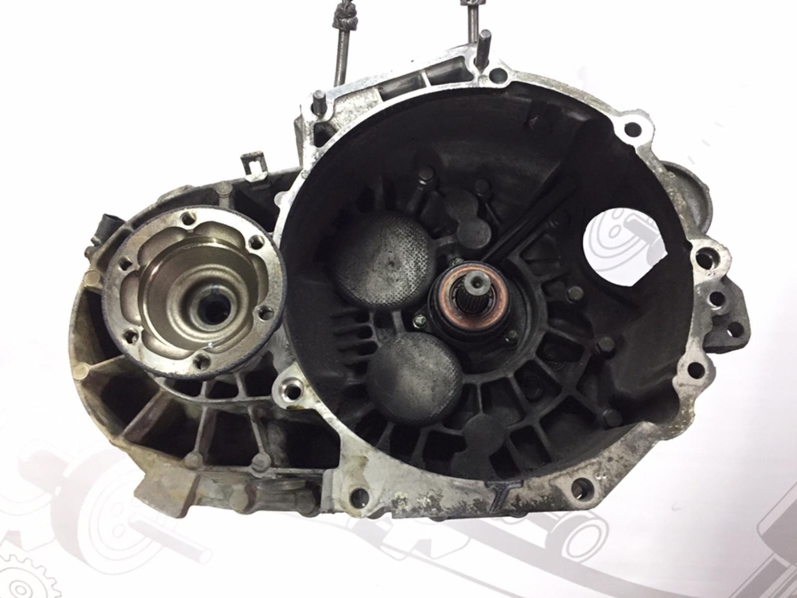 Кпп механическая (мкпп) Volkswagen Bora 1.9 TDI 2002 (б/у)