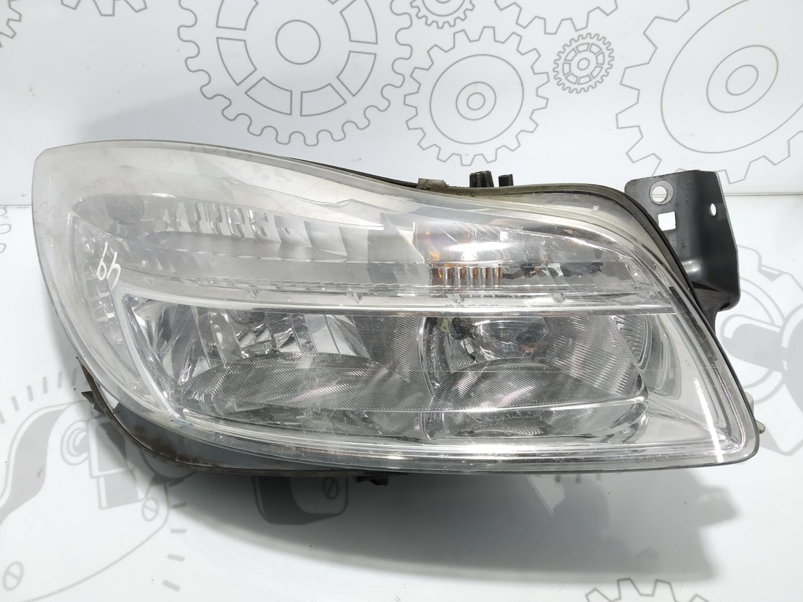 Фара правая Opel Insignia 2.0 CDTI 2010 (б/у)