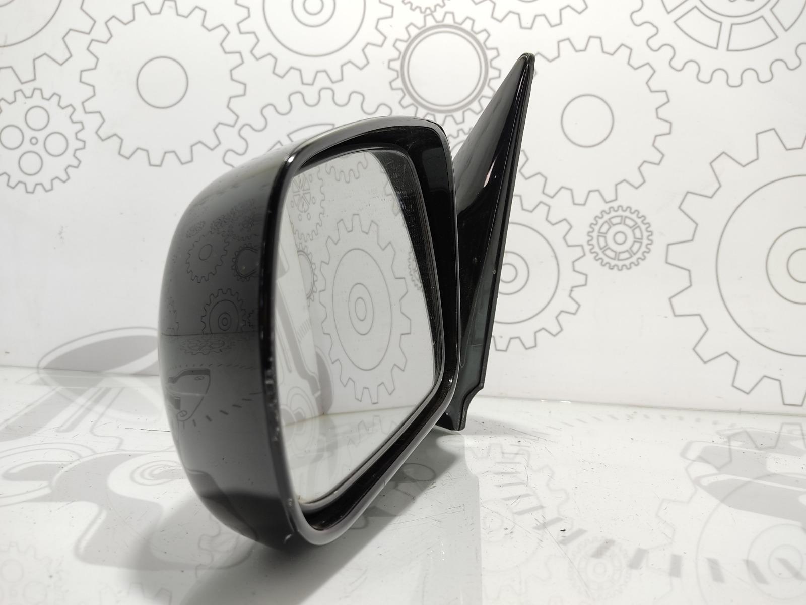 Зеркало наружное левое Hyundai Terracan 2.9 CRTD 2003 (б/у)