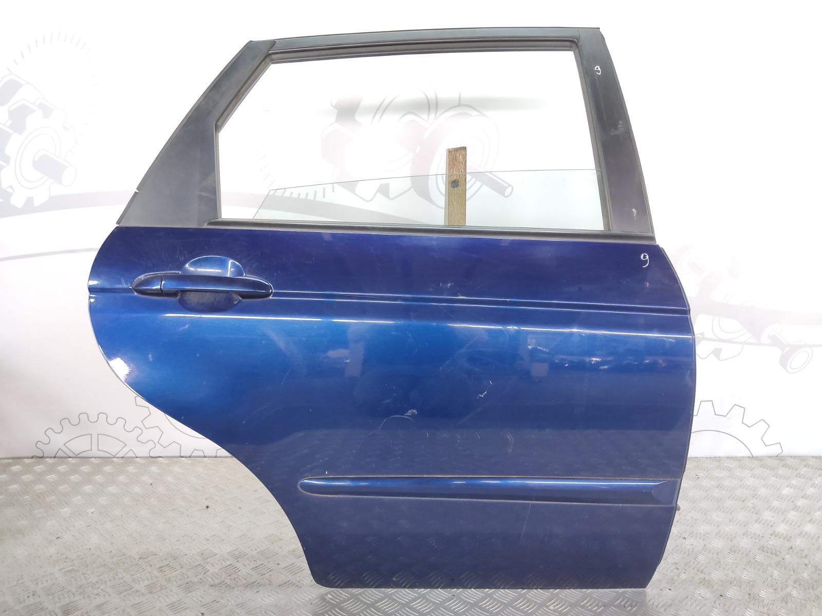 Дверь задняя правая Kia Cerato 1.6 CRDI 2006 (б/у)