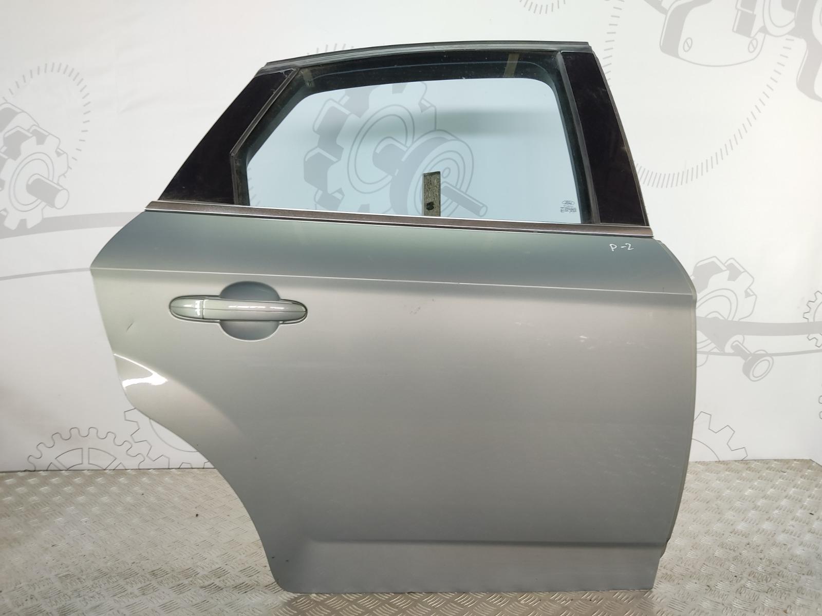 Дверь задняя правая Ford Mondeo 2.0 TDCI 2008 (б/у)
