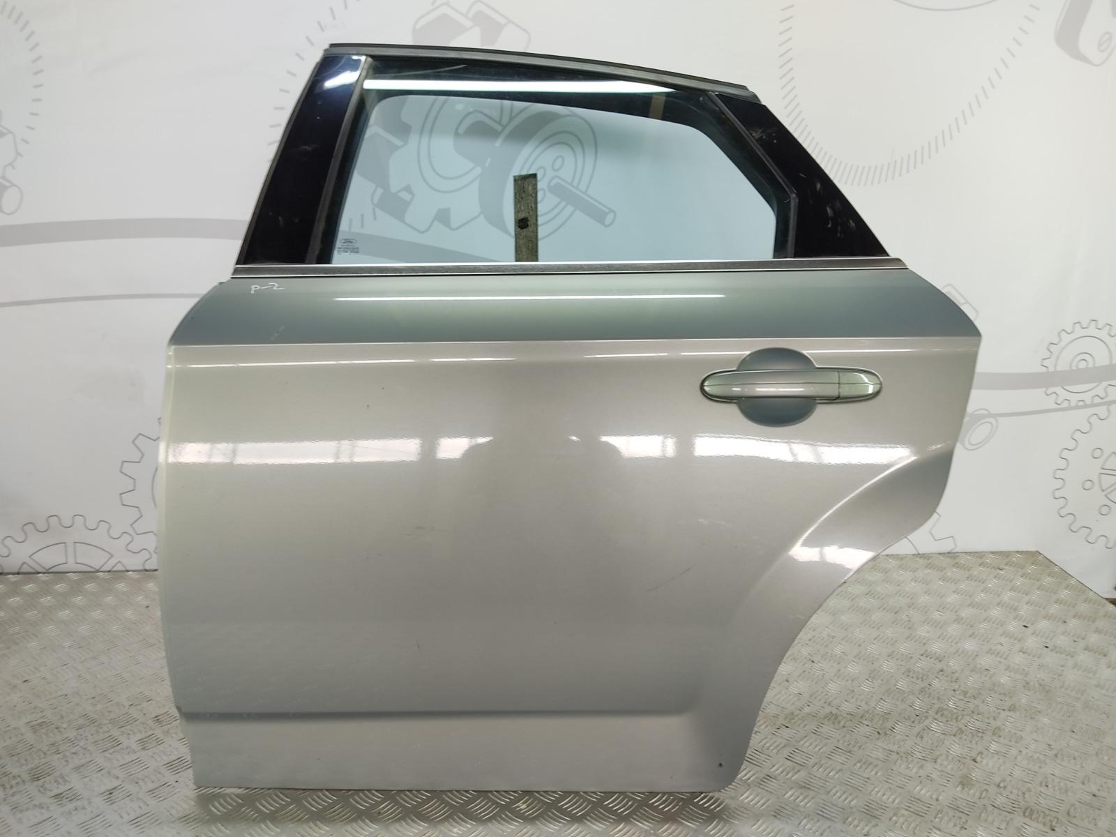 Дверь задняя левая Ford Mondeo 2.0 TDCI 2008 (б/у)
