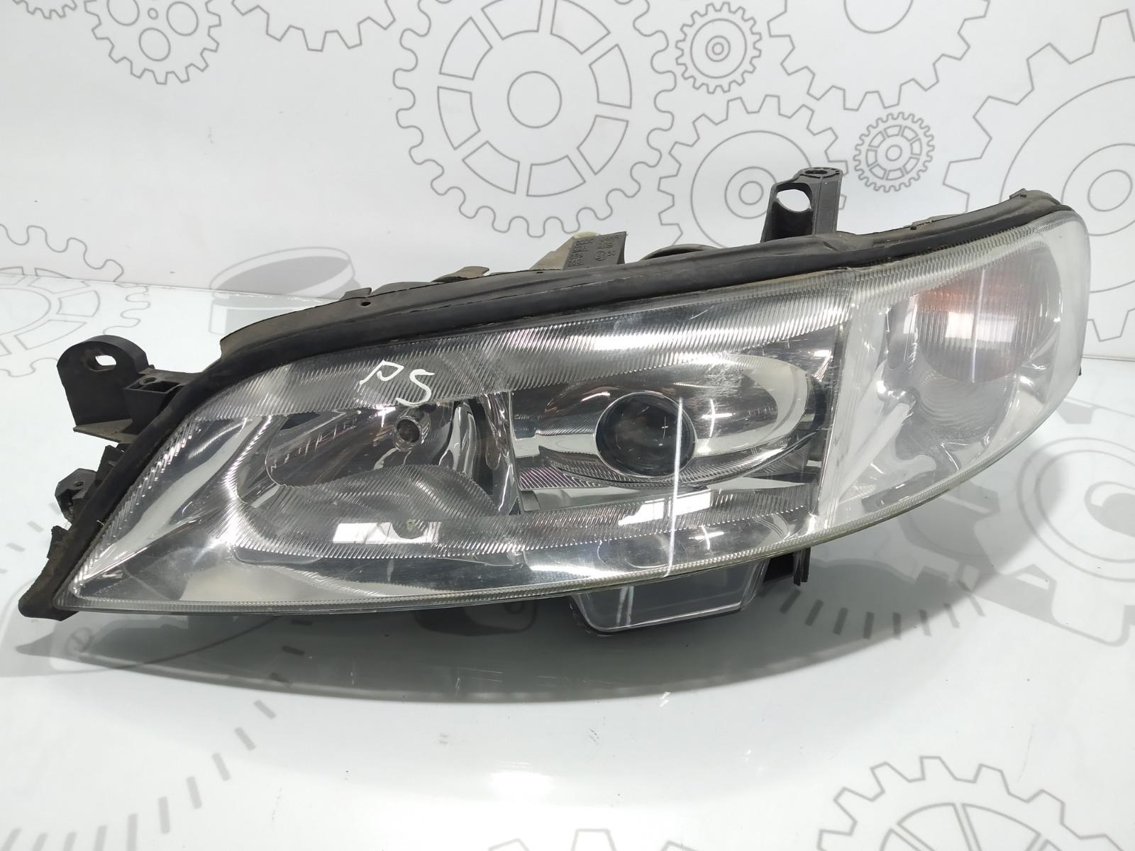 Фара левая Opel Vectra B 2.0 I 2000 (б/у)
