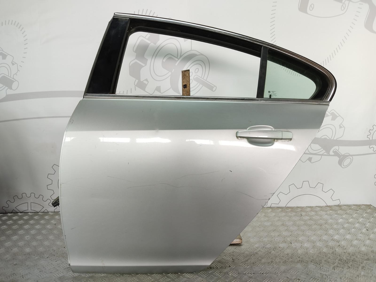 Дверь задняя левая Opel Insignia 2.0 CDTI 2011 (б/у)