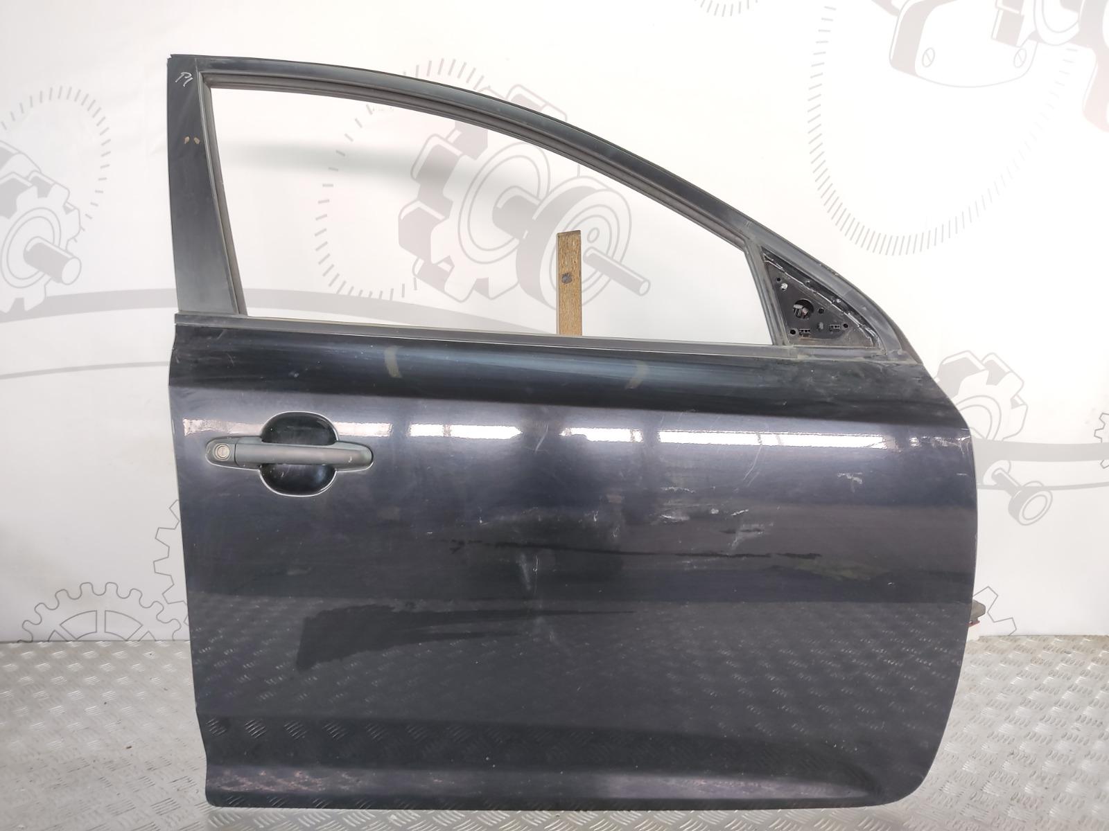 Дверь передняя правая Kia Ceed 1.4 I 2007 (б/у)
