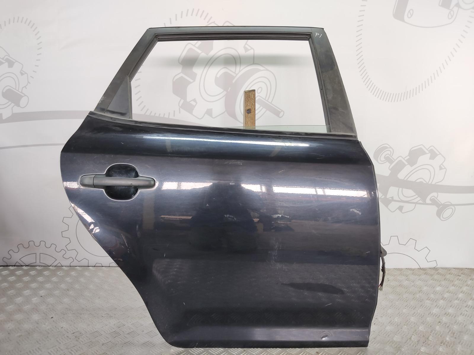 Дверь задняя правая Kia Ceed 1.4 I 2007 (б/у)