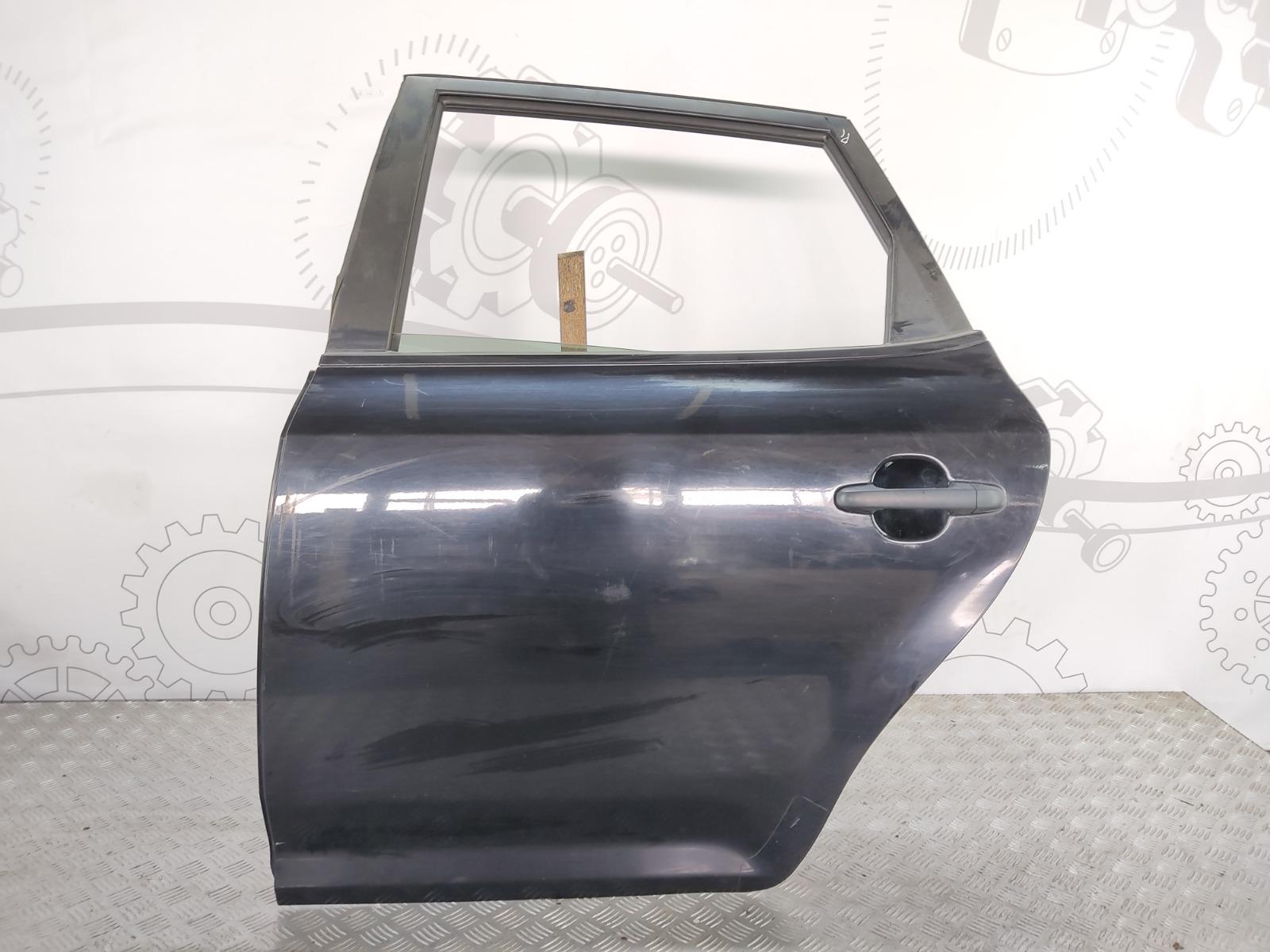 Дверь задняя левая Kia Ceed 1.4 I 2007 (б/у)
