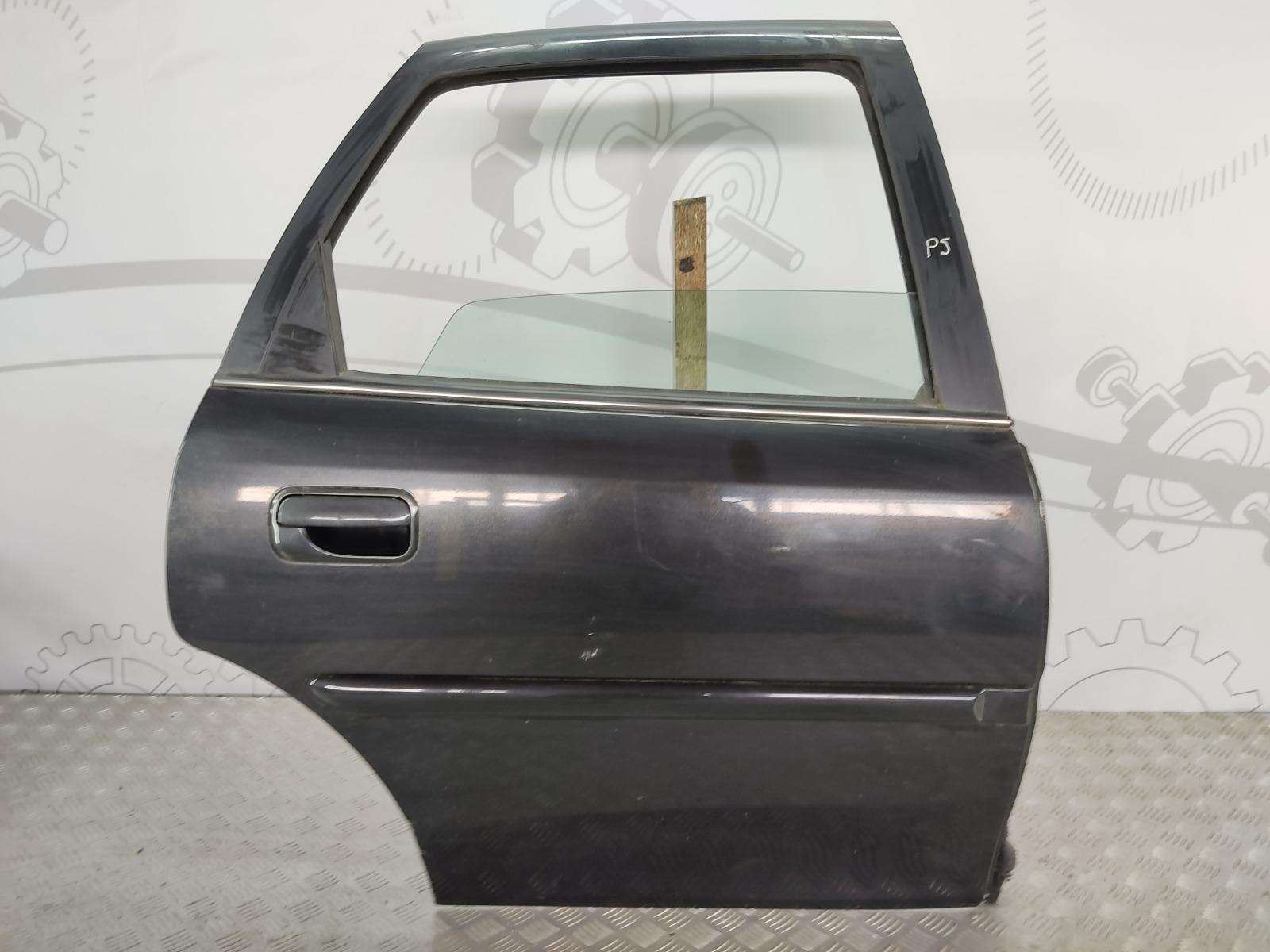 Дверь задняя правая Opel Vectra B 2.0 I 2000 (б/у)